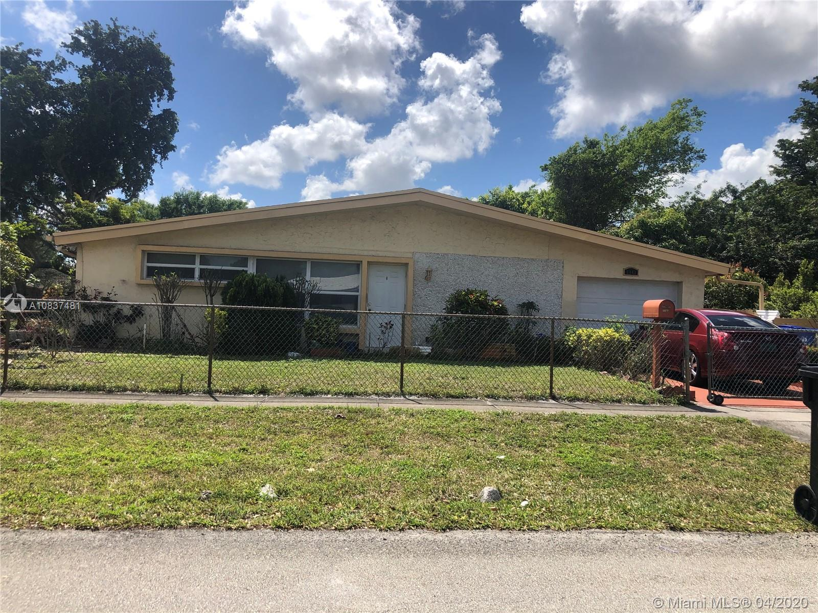 Undisclosed For Sale A10837481, FL