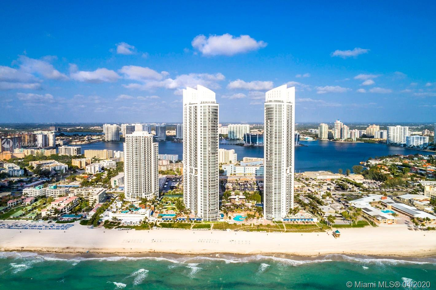 18101  Collins Ave #1109 For Sale A10846677, FL