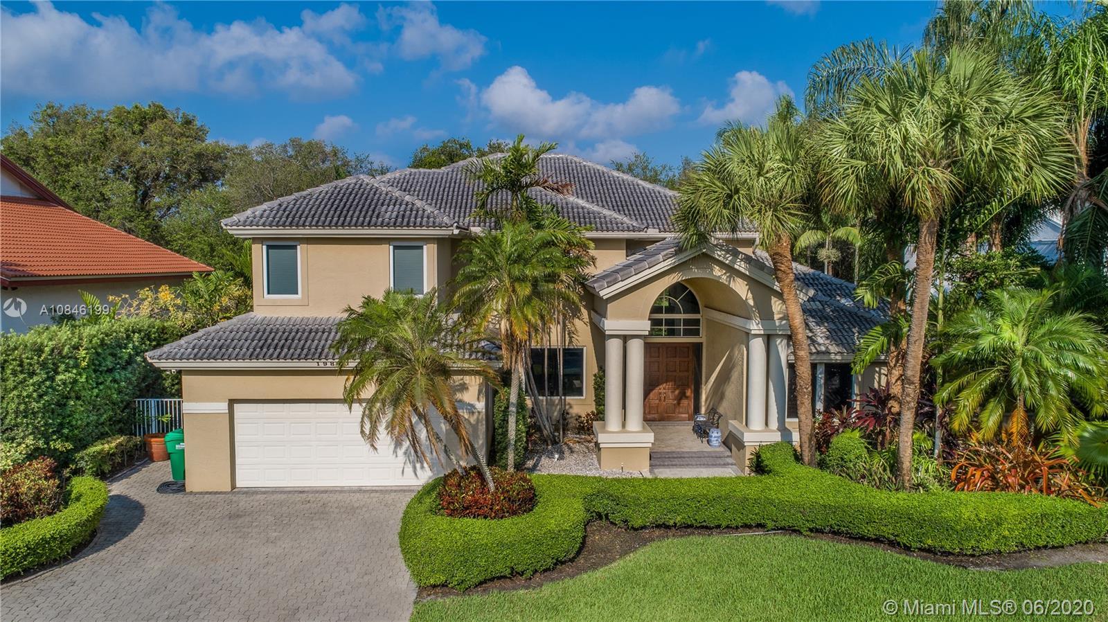 19840 NE 17th Ave  For Sale A10846199, FL