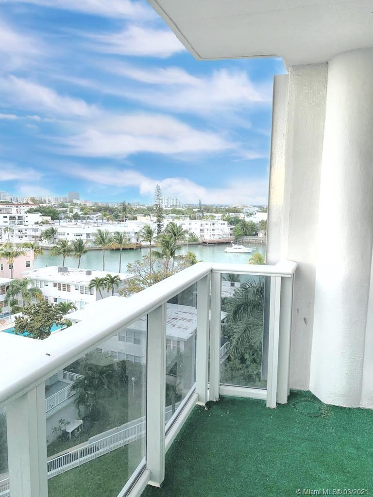 900  Bay Dr #609 For Sale A10834364, FL