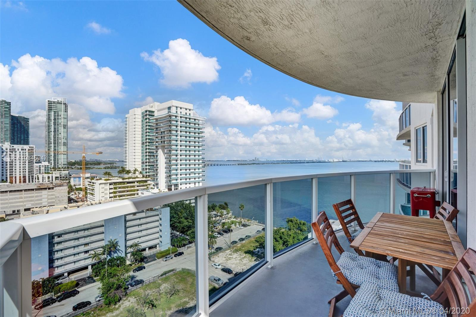 601 NE 23rd St #1706 For Sale A10846947, FL