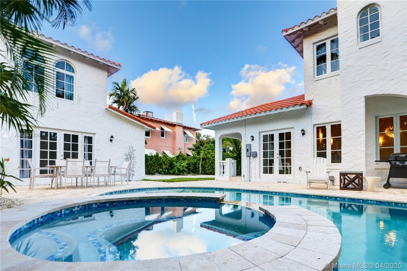 133 NE 47th St  For Sale A10847036, FL