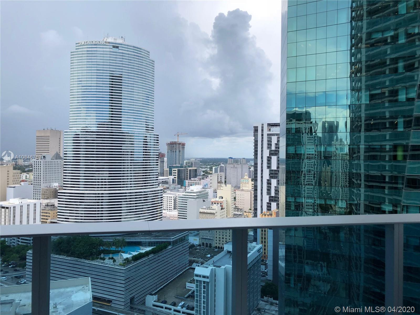 200  Biscayne Boulevard Way #3314 For Sale A10846769, FL
