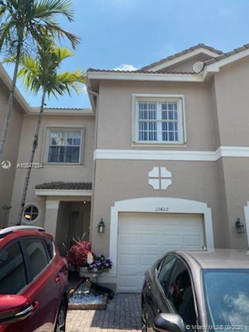 12422 SW 44th Ct #12422 For Sale A10847334, FL