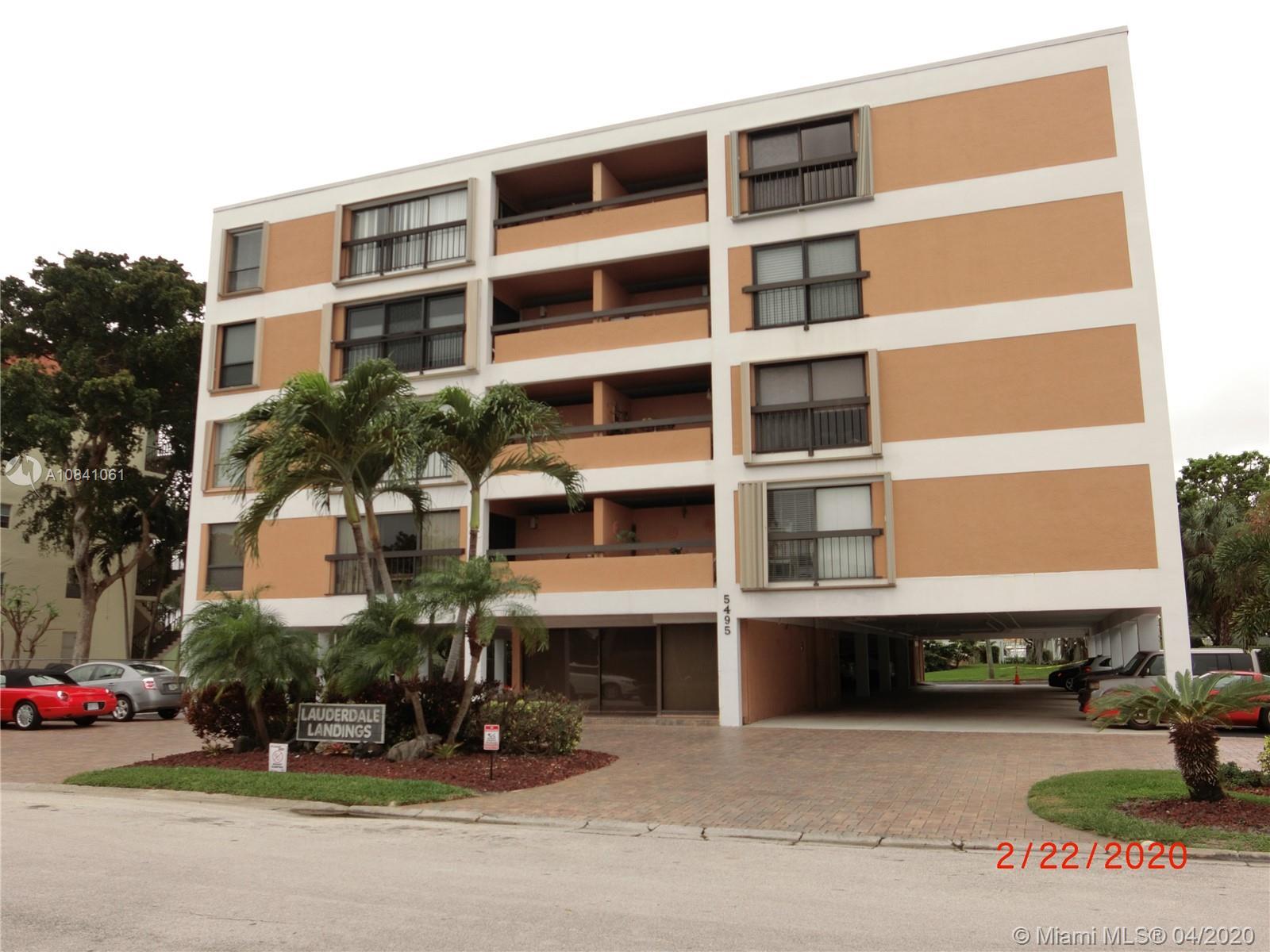 5495 NE 25th Ave #202 For Sale A10841061, FL