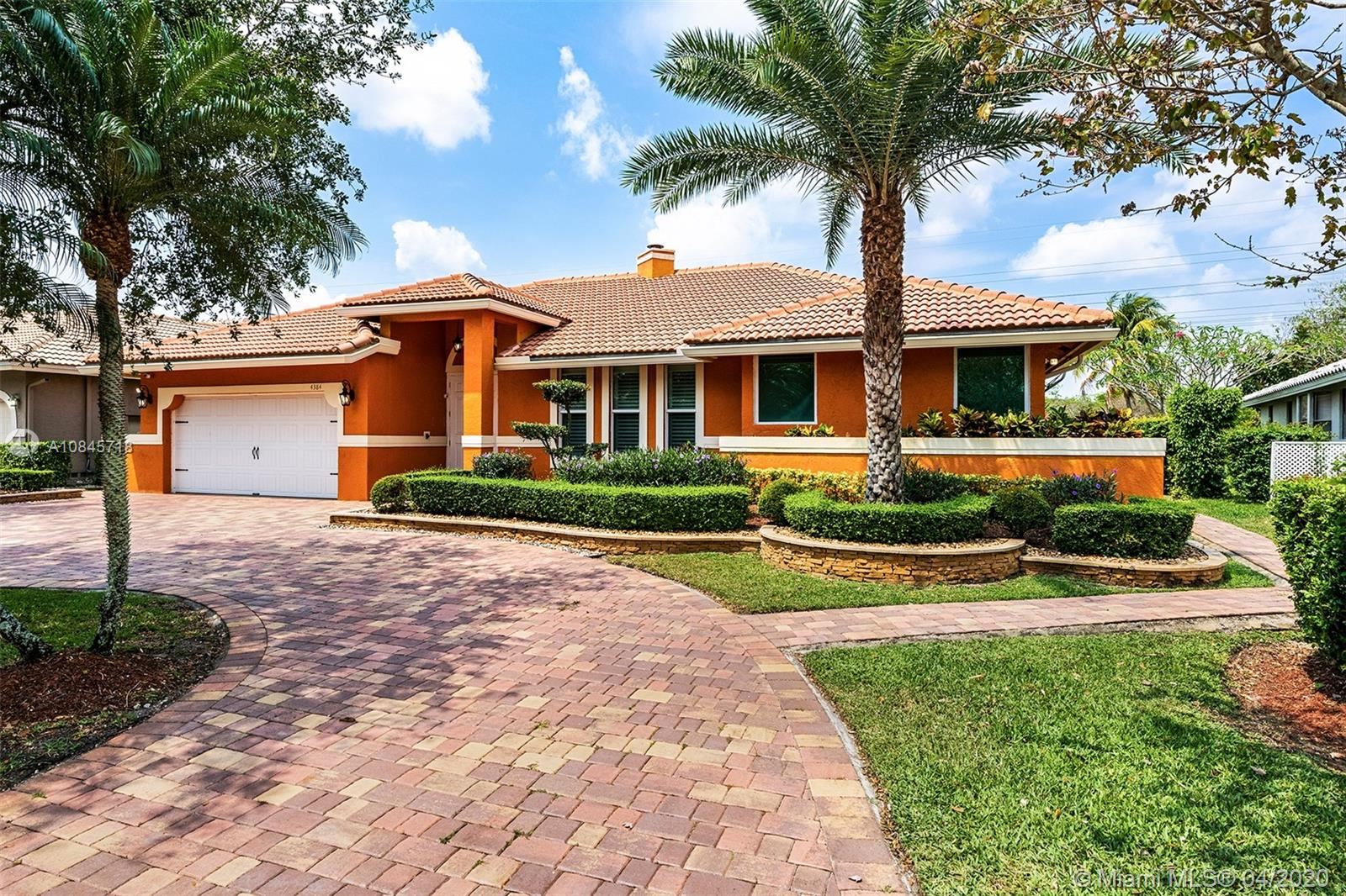 4384 NW 67th Way, Coral Springs, FL 33067