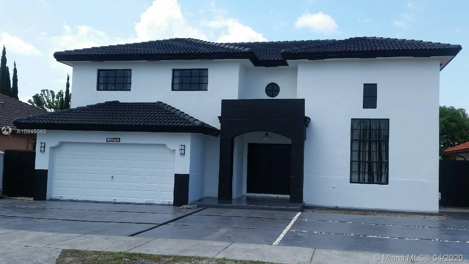 14275 SW 164th Ter  For Sale A10845060, FL