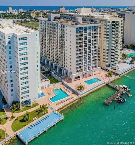 1250  West Ave #3P For Sale A10847399, FL