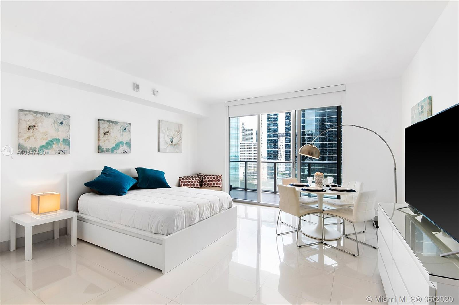 1300  Brickell Bay Dr #1900 For Sale A10847433, FL
