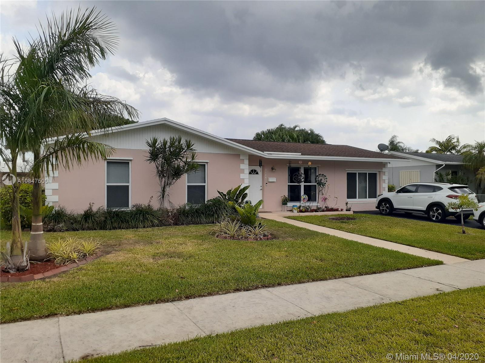 9144 SW 181st Terrace  For Sale A10847500, FL