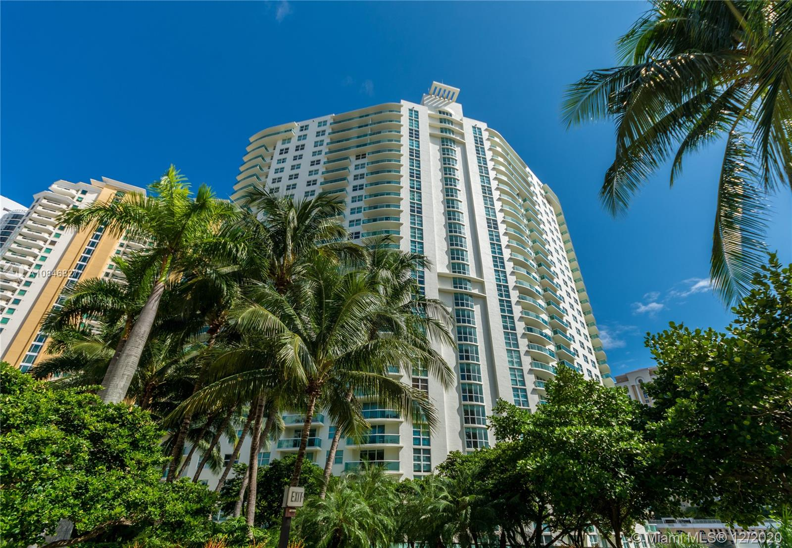 347 N New River Dr E #1108 For Sale A10846827, FL
