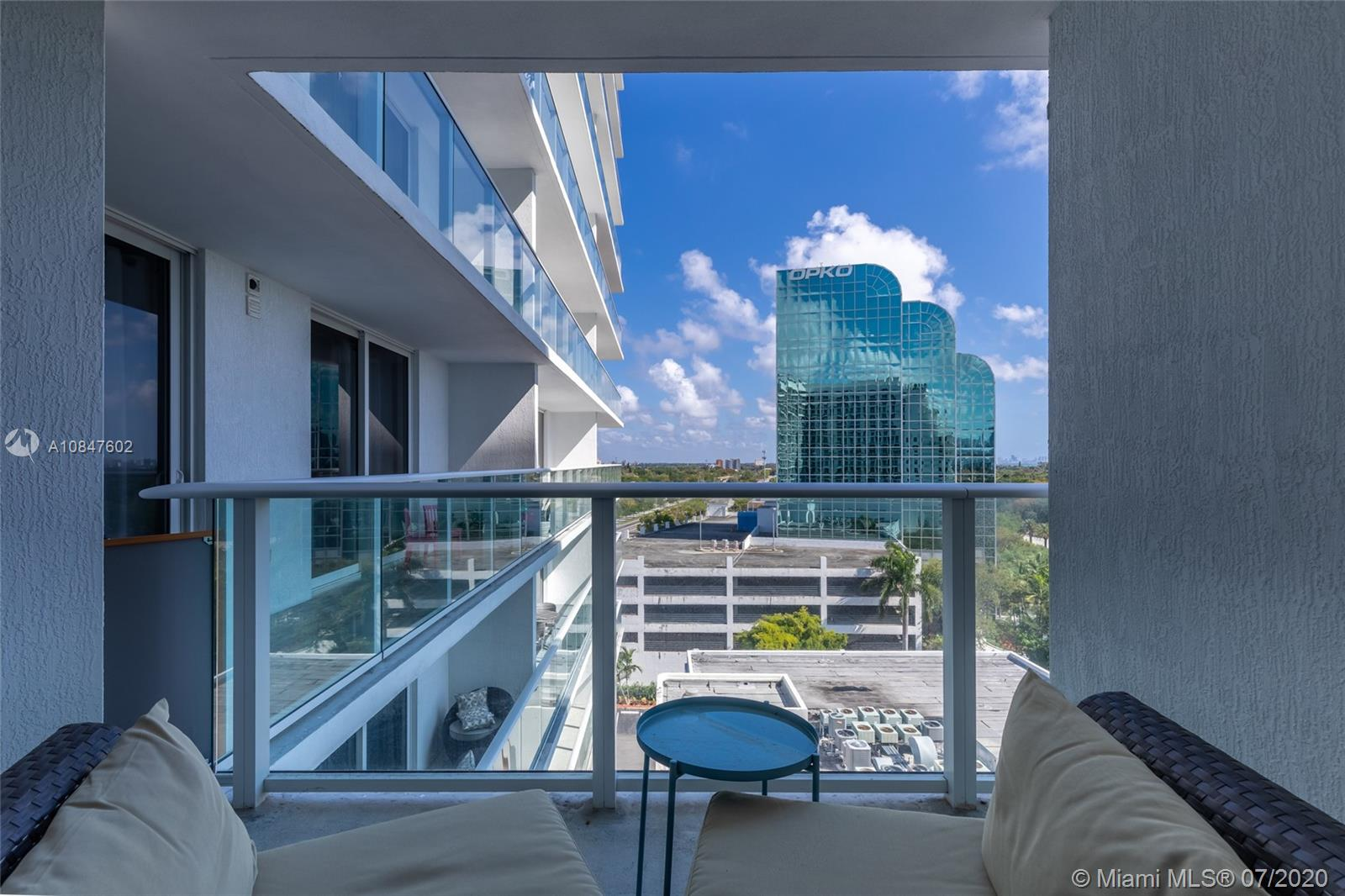 4250  Biscayne Blvd #906 For Sale A10847602, FL