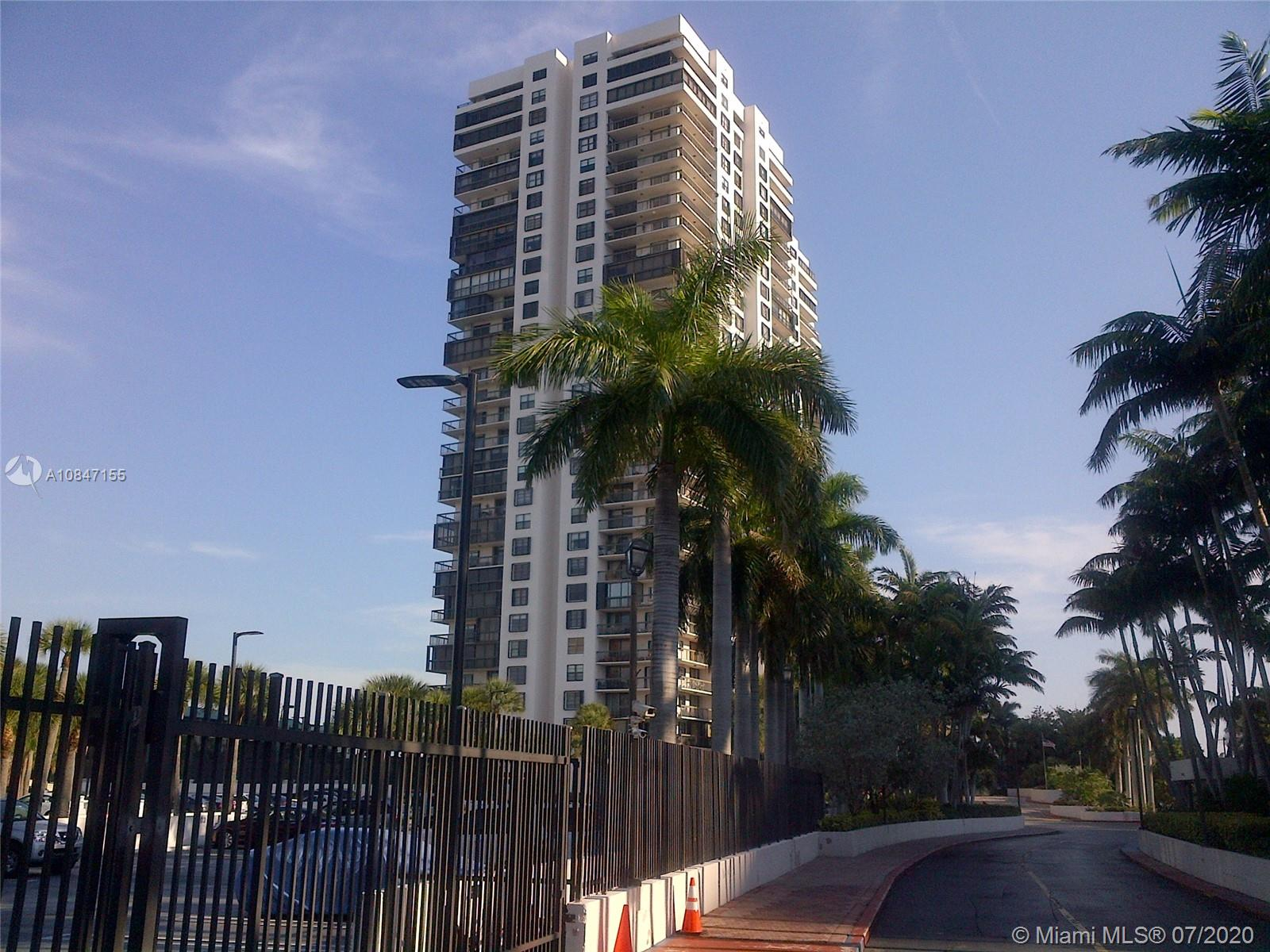 2333  Brickell Ave #1615 For Sale A10847155, FL