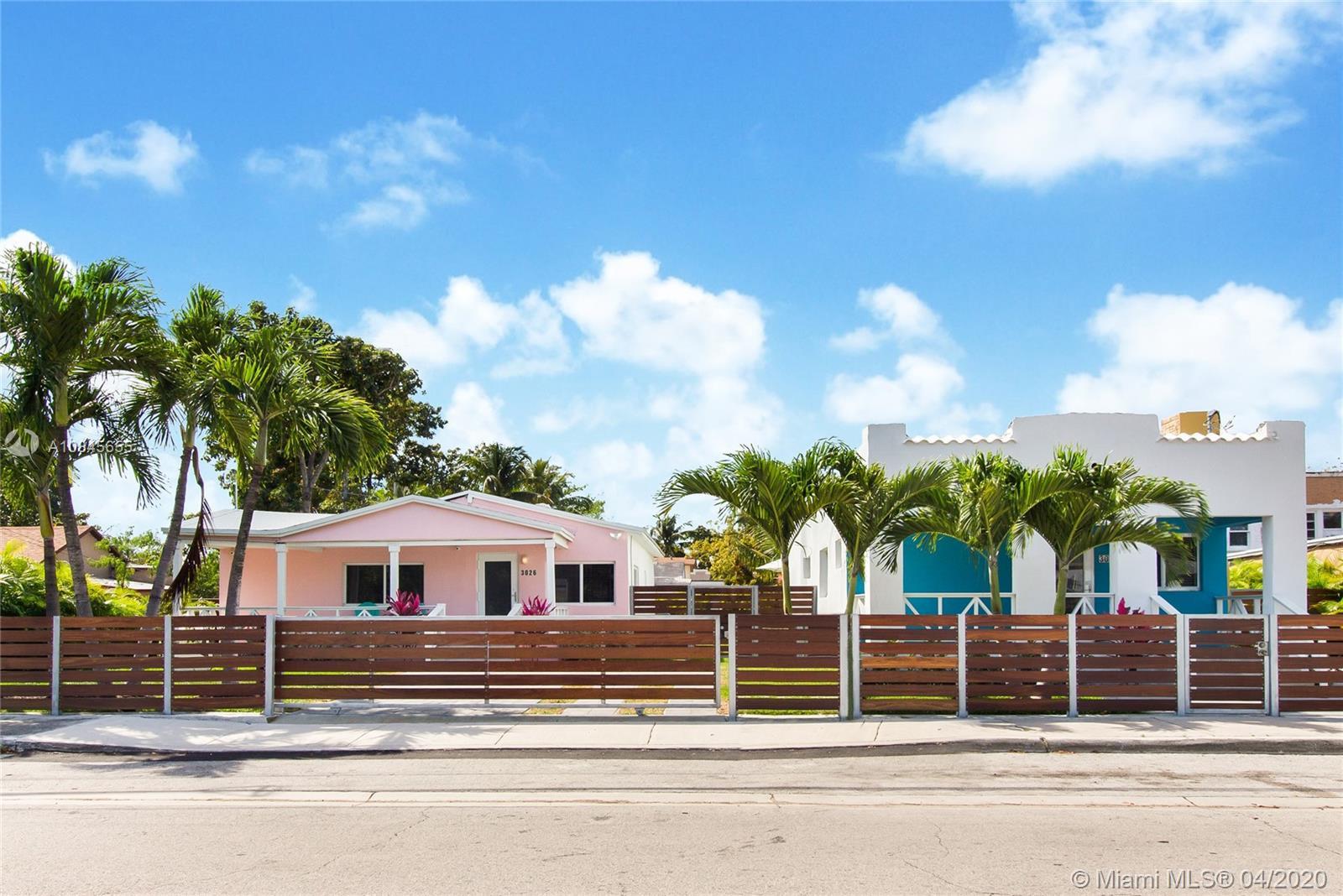 3026 NW 1st  For Sale A10845655, FL