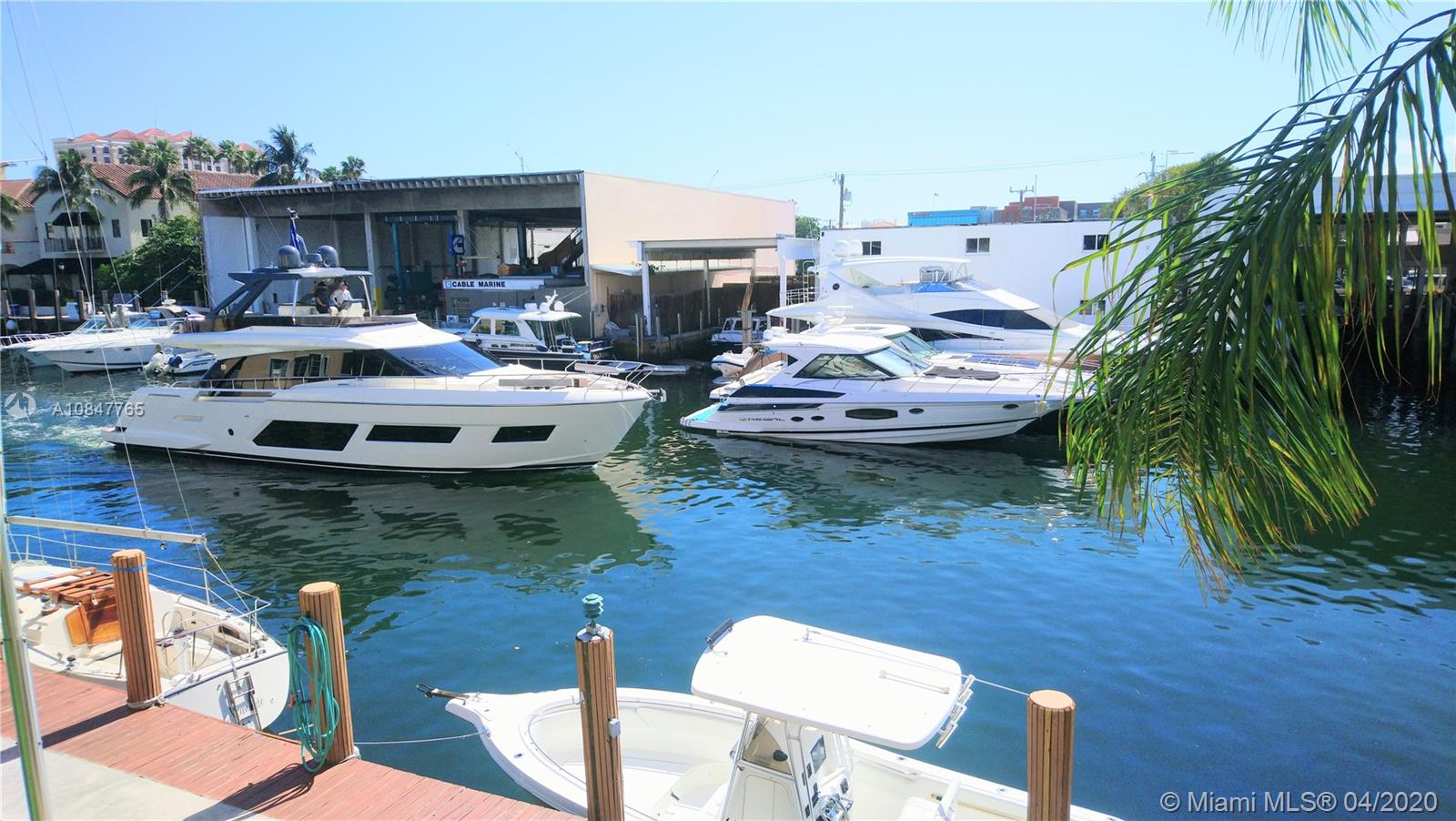 2BED/2BATH WATERFRONT CONDO IN THE DESIREABLE MARINA DEL MAR COMMUNITY, CORNER UNIT FEATURES THE BEST VIEW IN THE BUILDING! EXTRA WINDOWS ALLOWING NATURAL LIGHT AND VIEWS OF MILLION DOLLAR YACHTS FLOATING PAST YOUR LIVING AND DINNING ROOM WINDOWS, SPACIOUS,OPEN FLOOR PLAN UNIT WITH LARGE BEDROOMS, COMPLETELY REMODELED KITCHEN AND BATHROOMS.TILE THROUGHOUT, LOTS OF CLOSET SPACE, NEW A/C, YOU ALSO HAVE A GREAT VIEW OF THE POOL.EVERY BUYERS DREAM!!! WON'T LAST!! EASY TO SHOW, CALL LISTING AGENT.