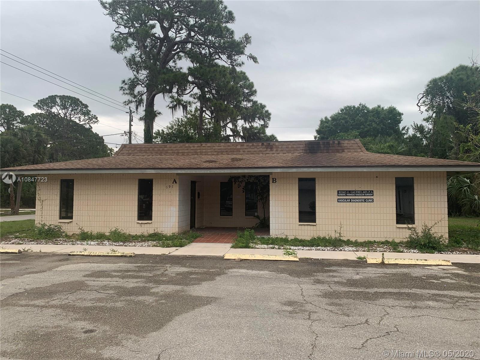 695 old Englewood Rd  For Sale A10847723, FL