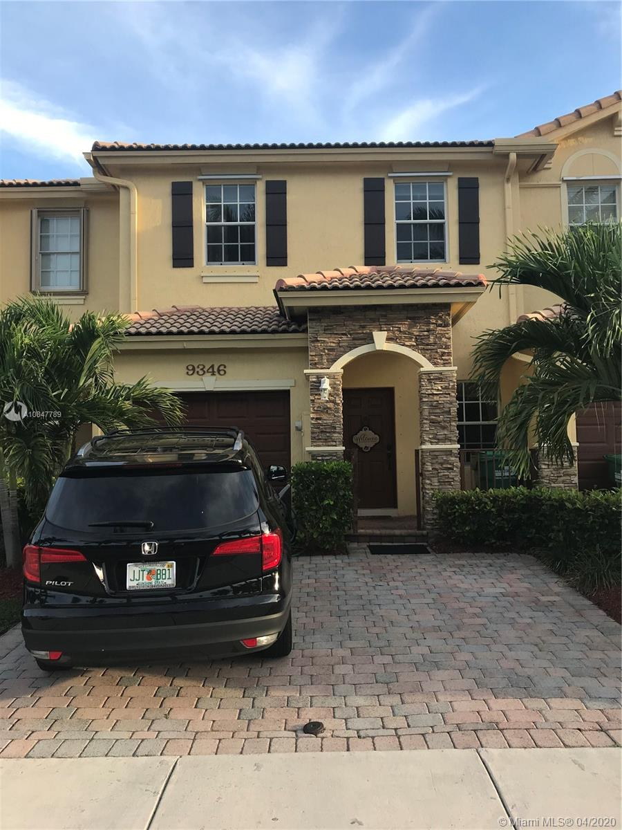 9346 SW 221st street  For Sale A10847789, FL