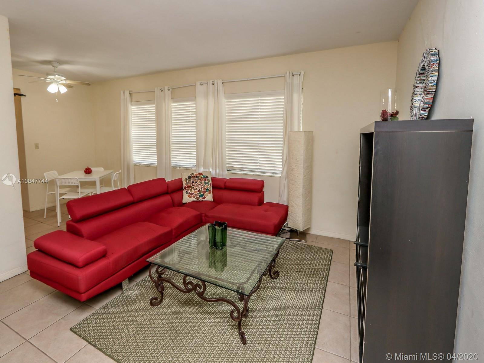 1250 S Alhambra Cir #16 For Sale A10847744, FL