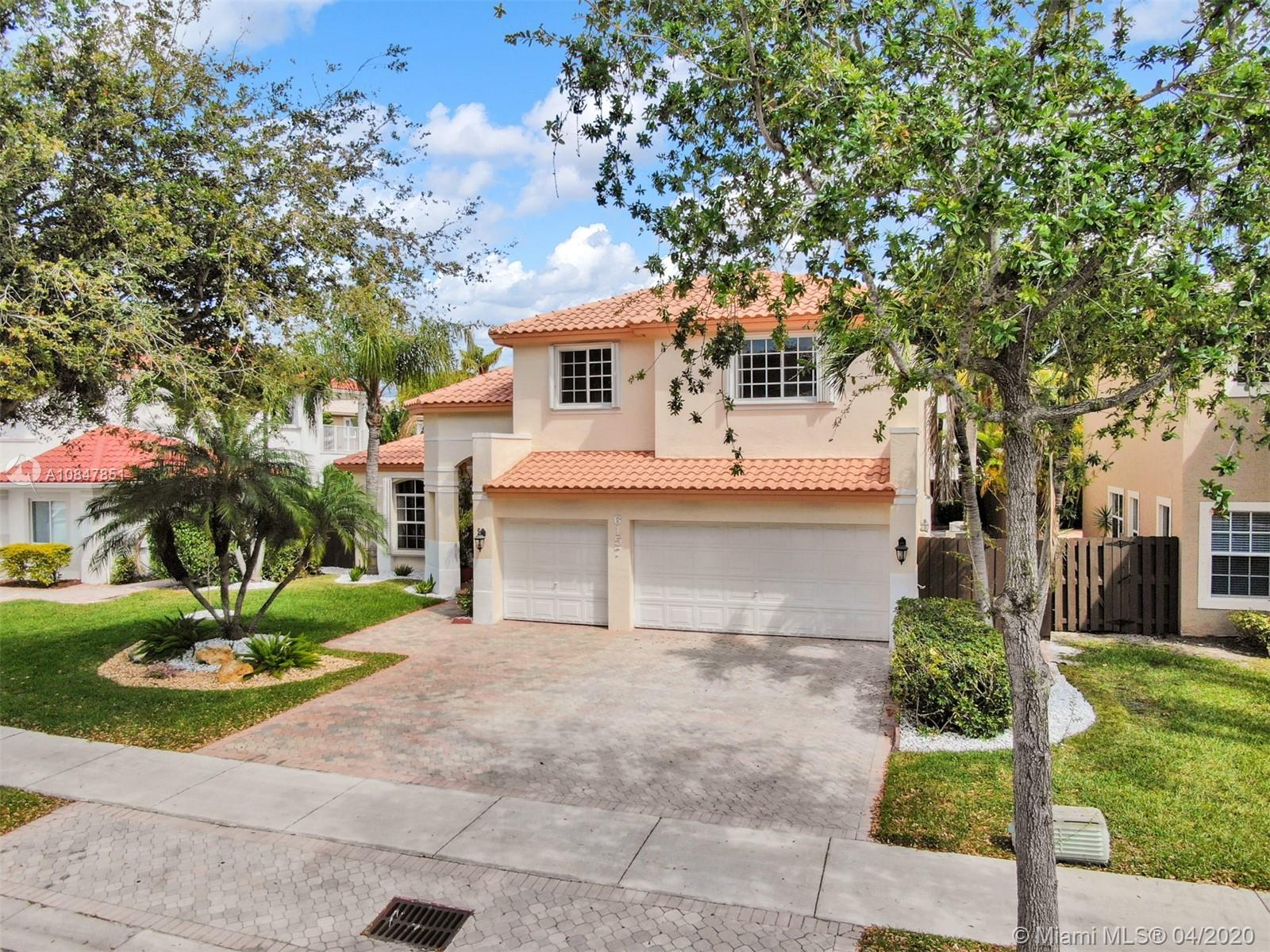 6157 NW 113th Pl  For Sale A10847851, FL