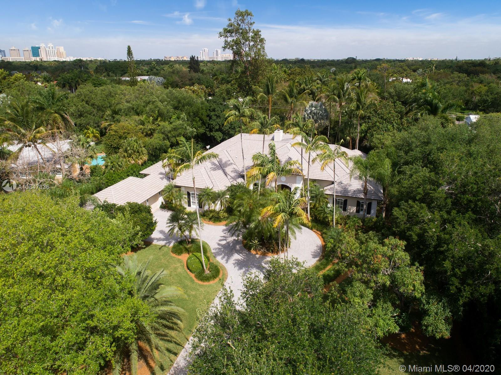 6301 SW 106th St  For Sale A10847836, FL