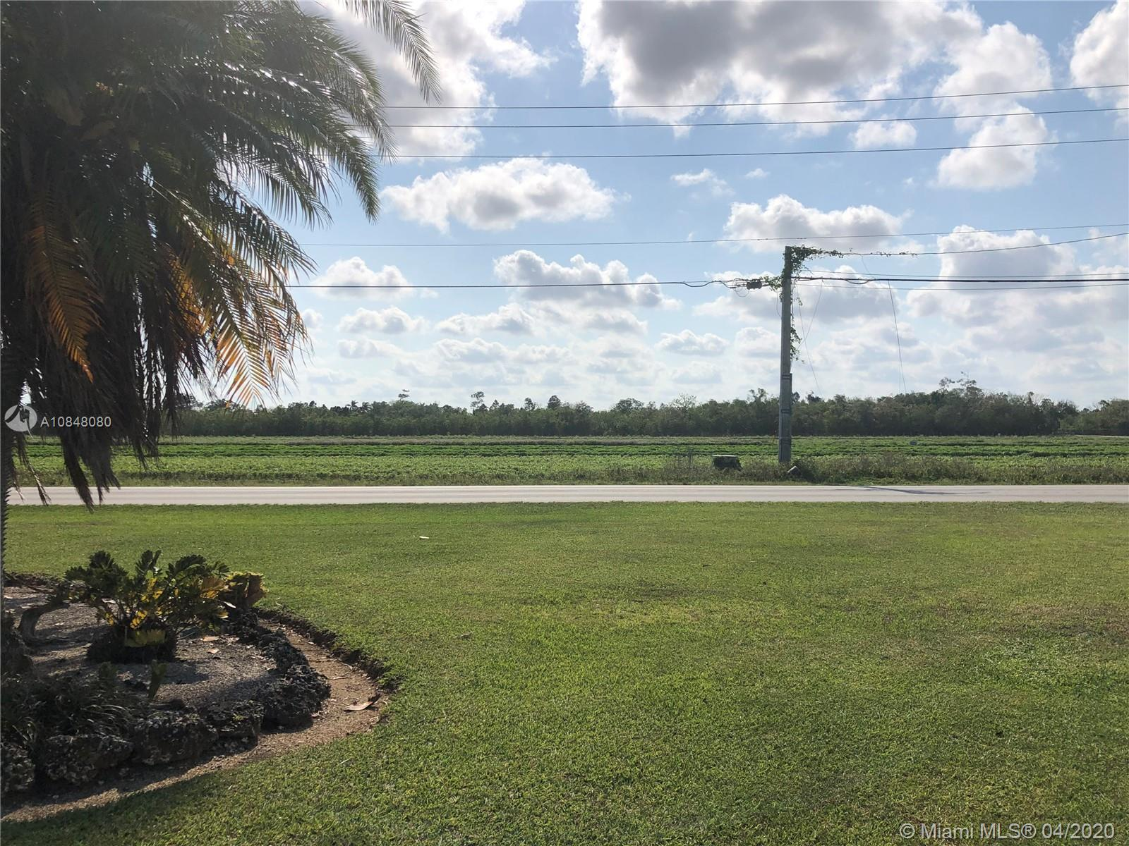 30501 SW 197th Ave  For Sale A10848080, FL