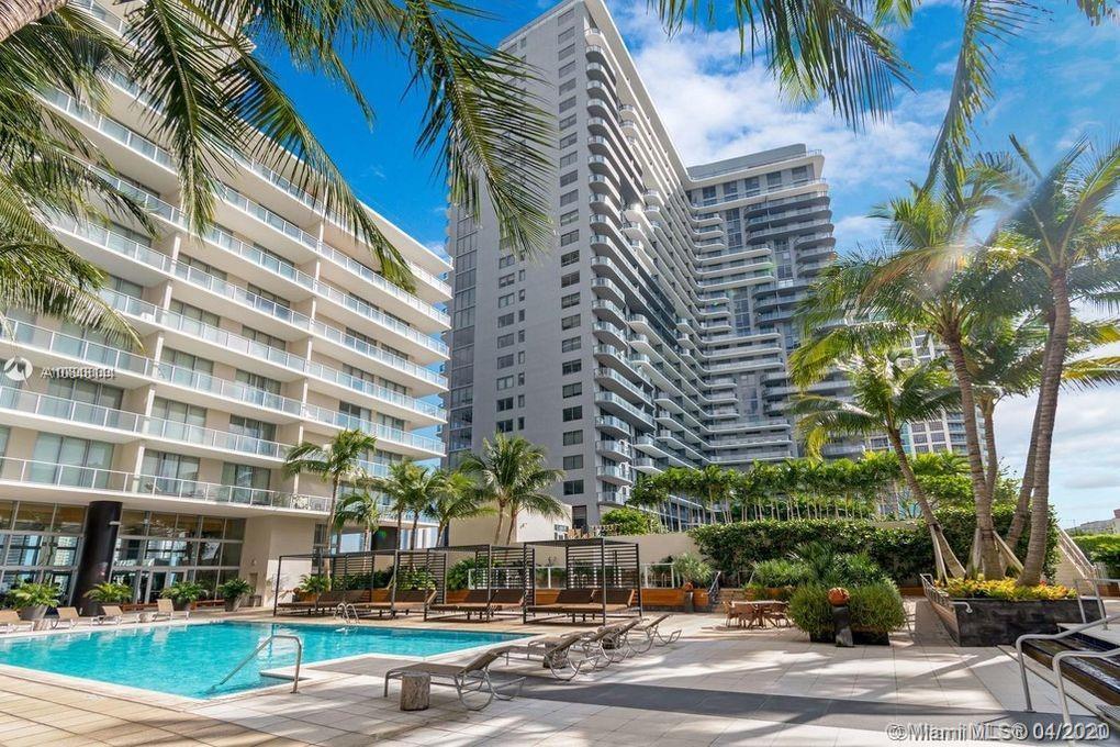 3470 E Coast Ave #H1404 Miami 33137