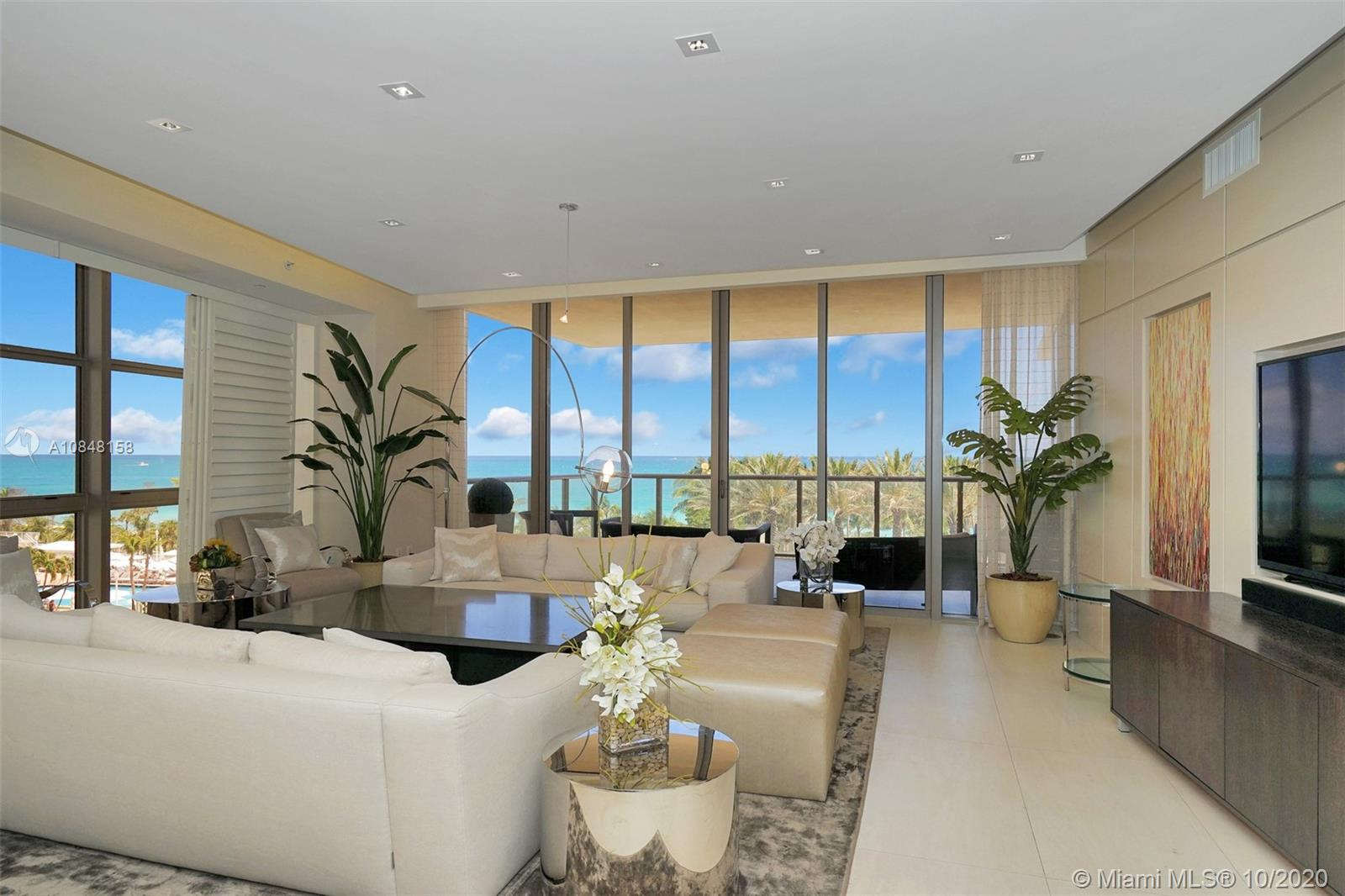 9705  Collins Ave #501N For Sale A10848158, FL