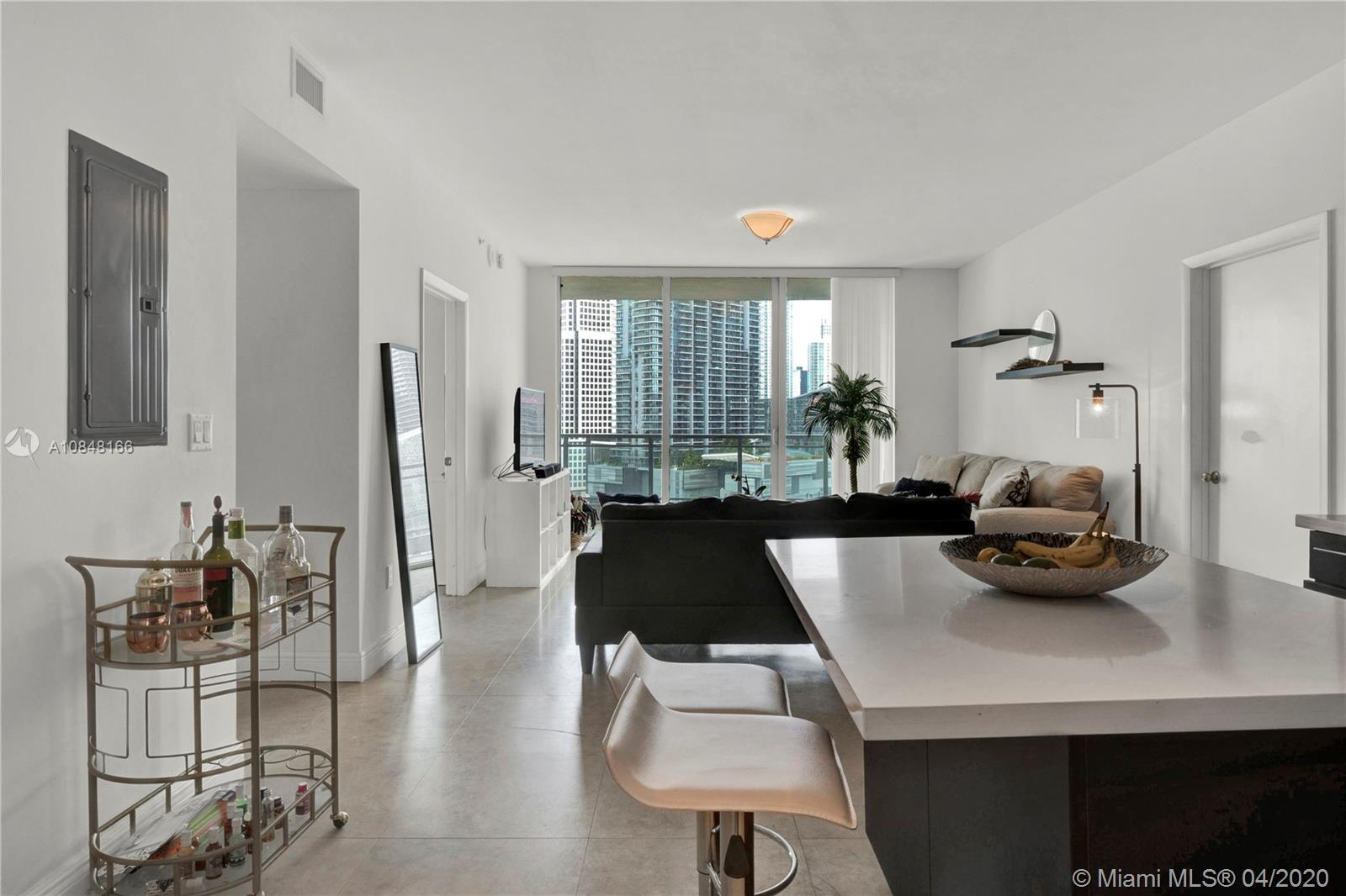 90 SW 3rd St #1916 For Sale A10848166, FL