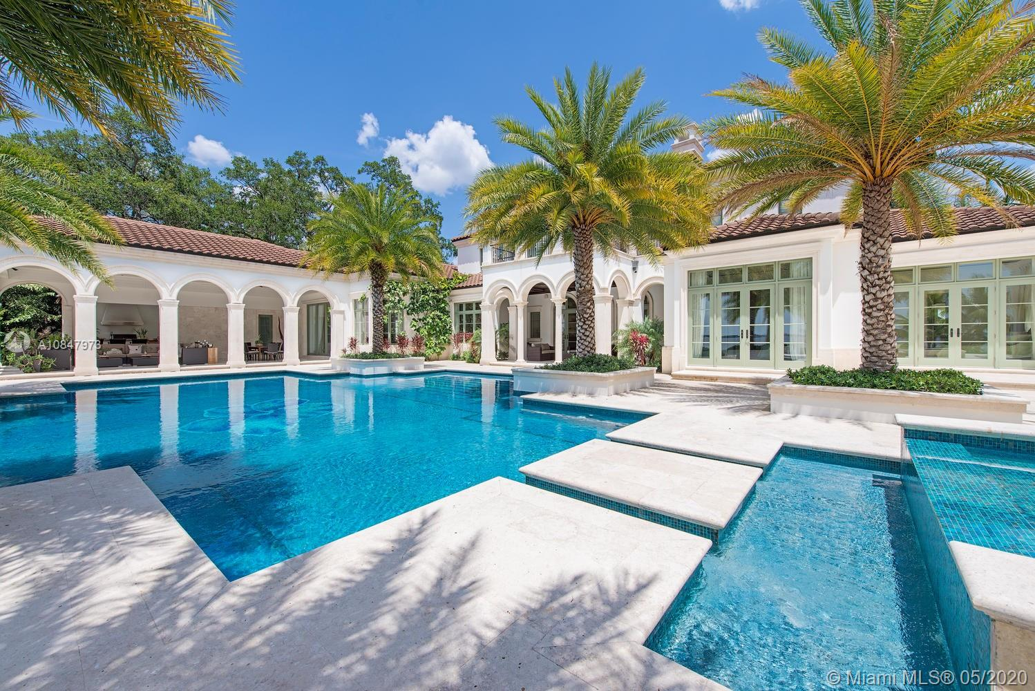 1240  Coconut Drive  For Sale A10847973, FL