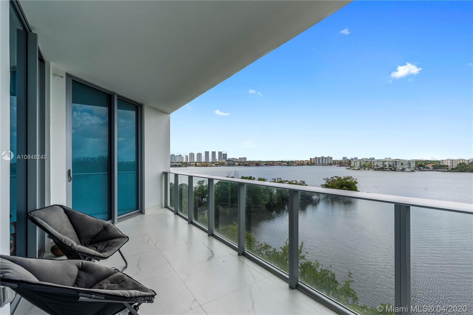17111  BISCAYNE BL #506-S For Sale A10848240, FL