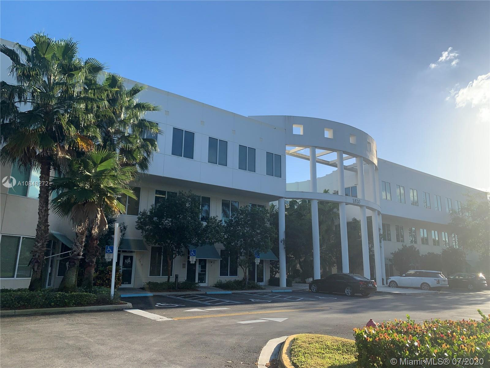 1820 N Corporate Lakes Blvd #107 For Sale A10848272, FL
