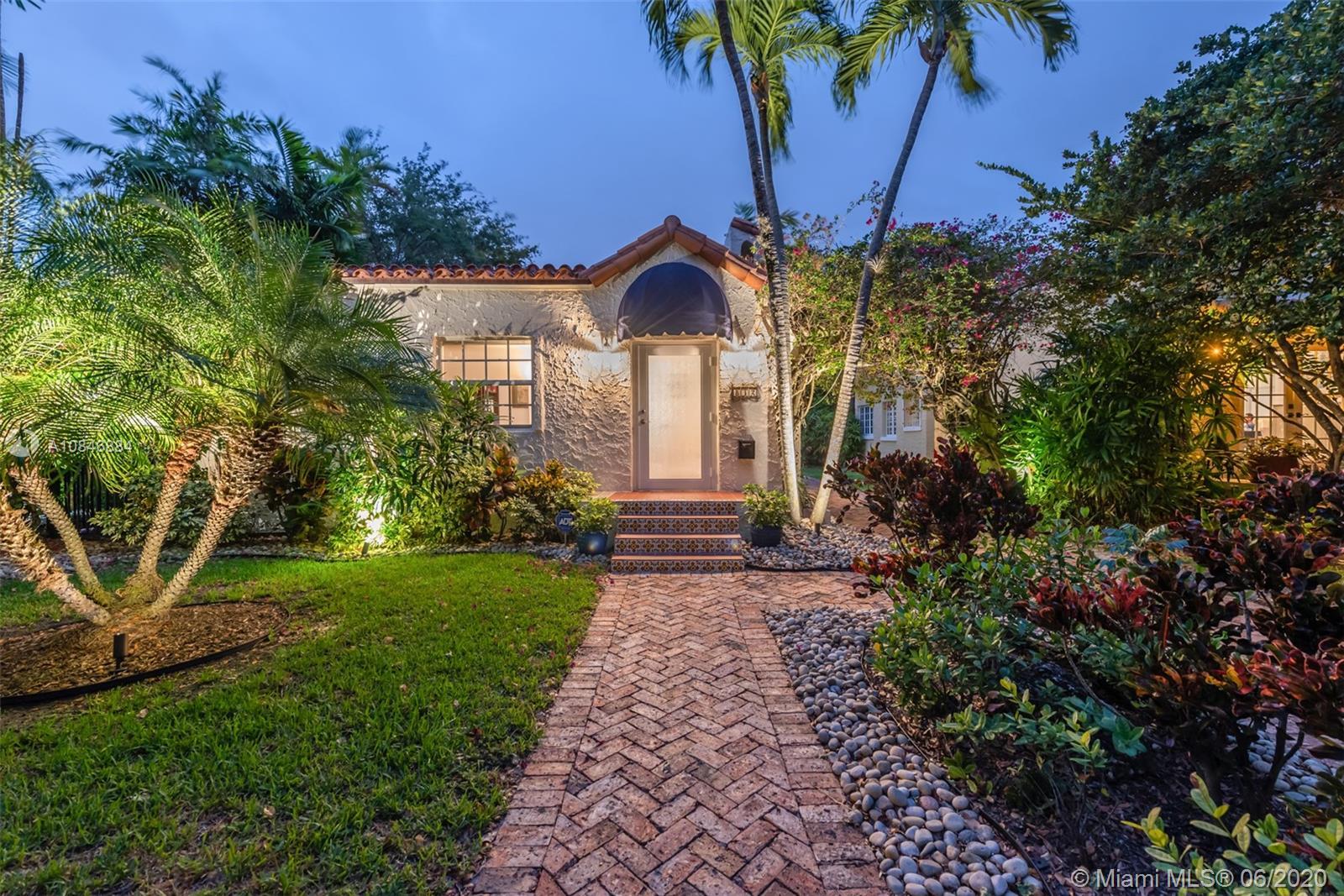 832  Majorca Ave  For Sale A10846884, FL