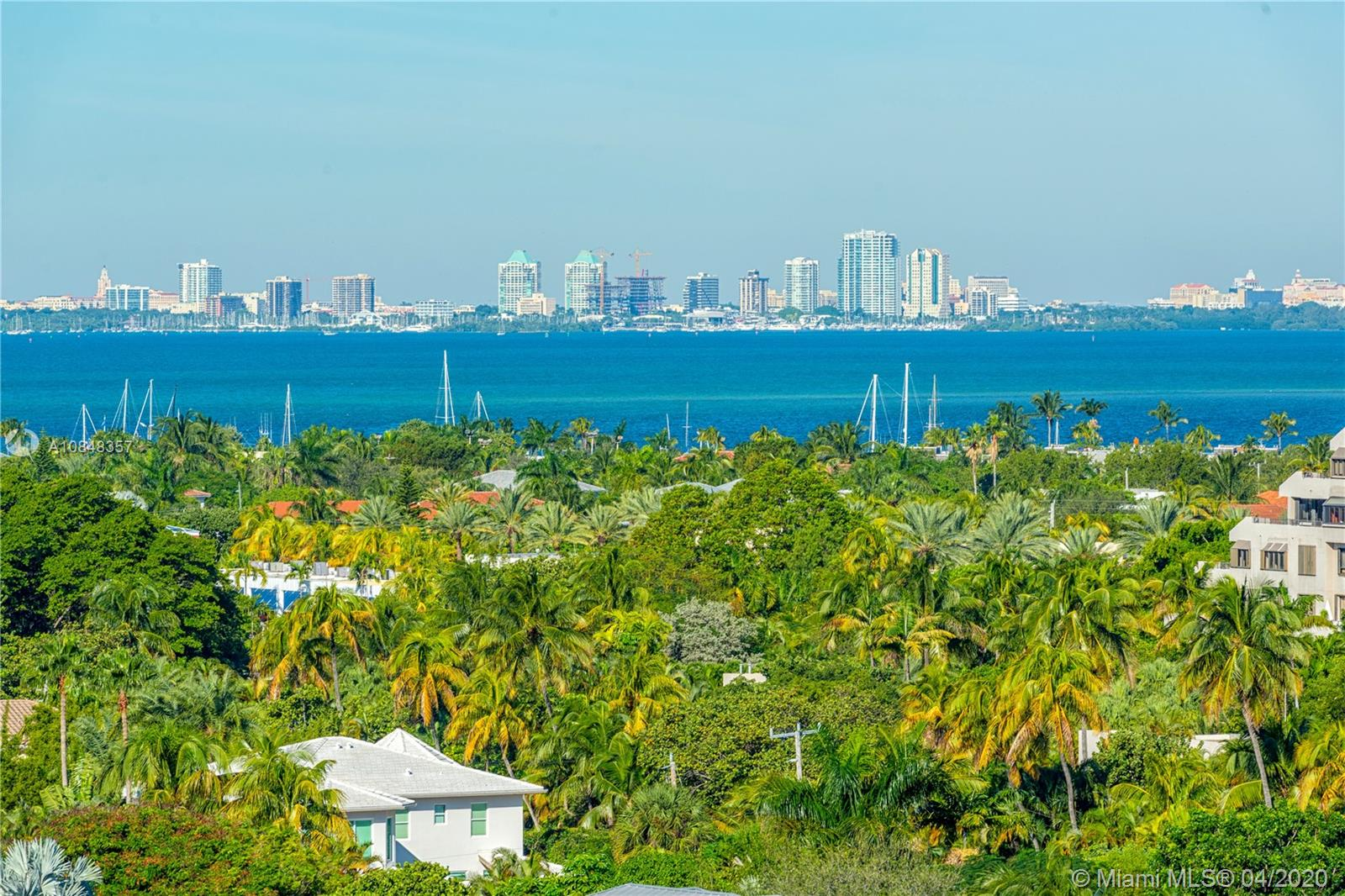 360  Ocean Dr #1005S For Sale A10848357, FL