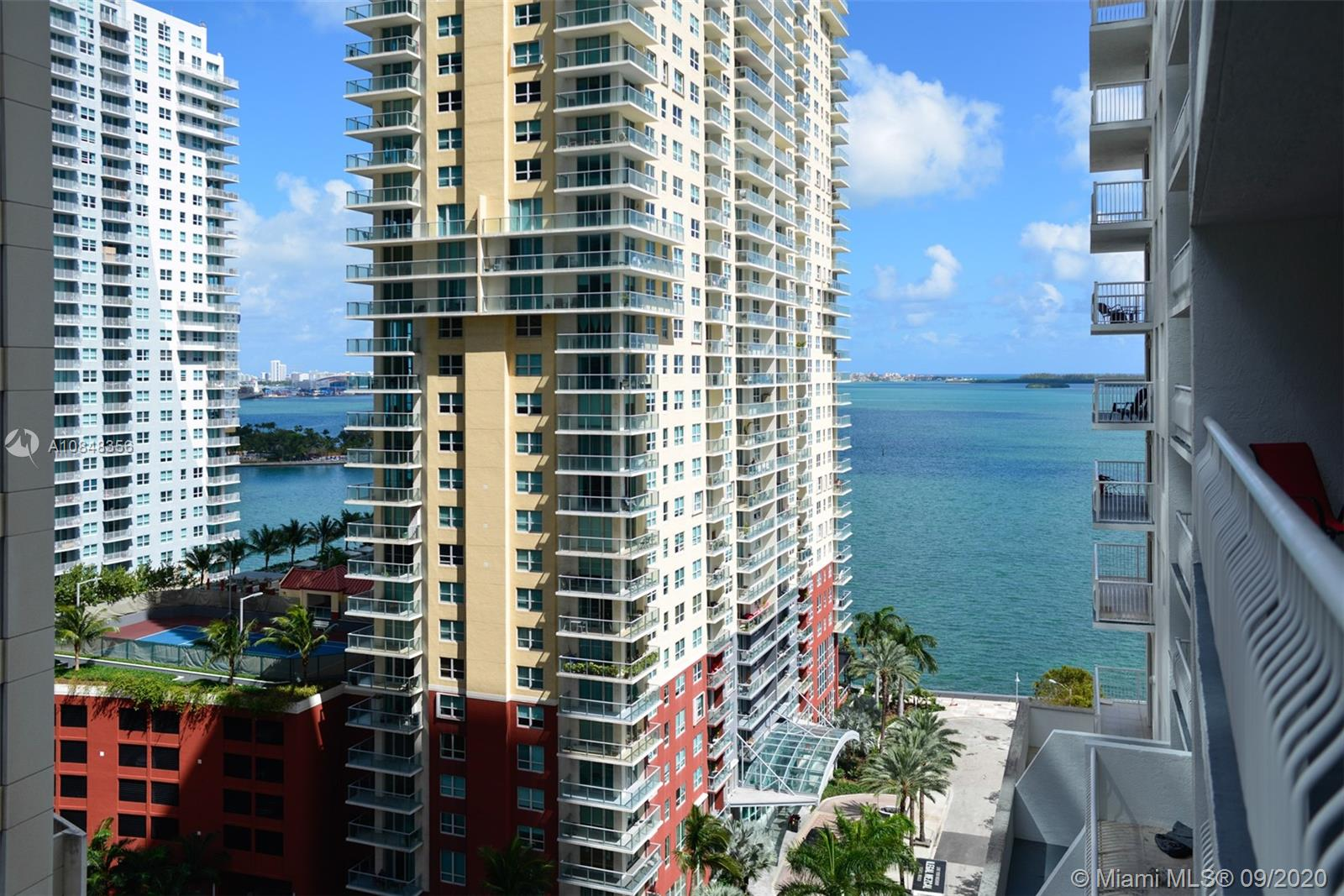 1200  Brickell Bay Dr #1710 For Sale A10848356, FL