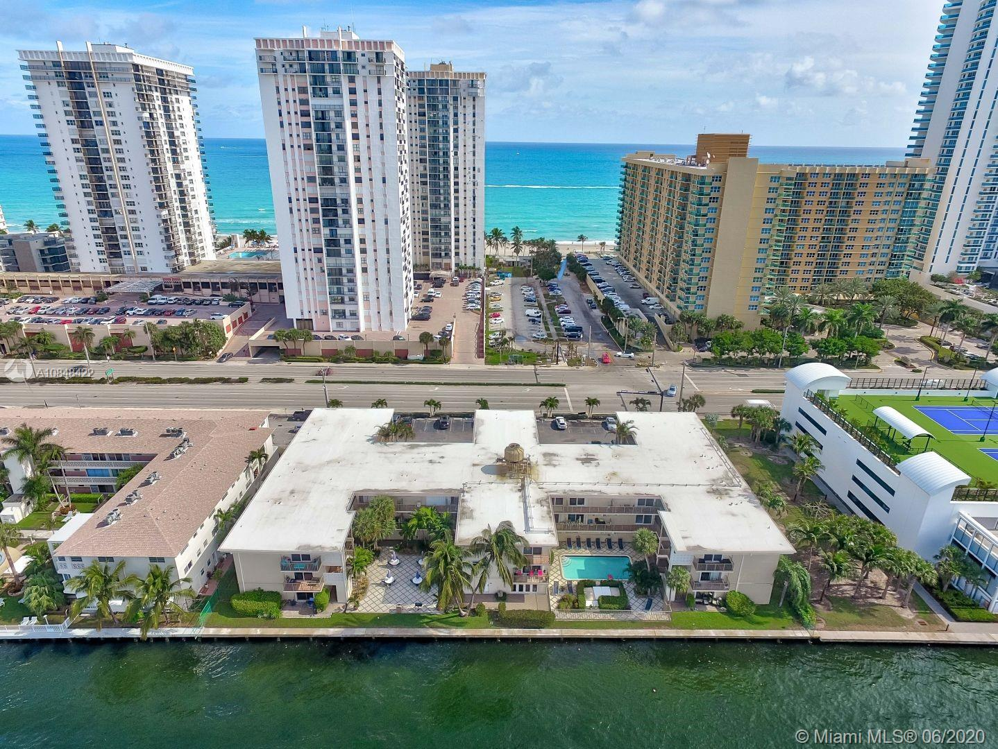 2600 S Ocean Dr #S310 For Sale A10848422, FL