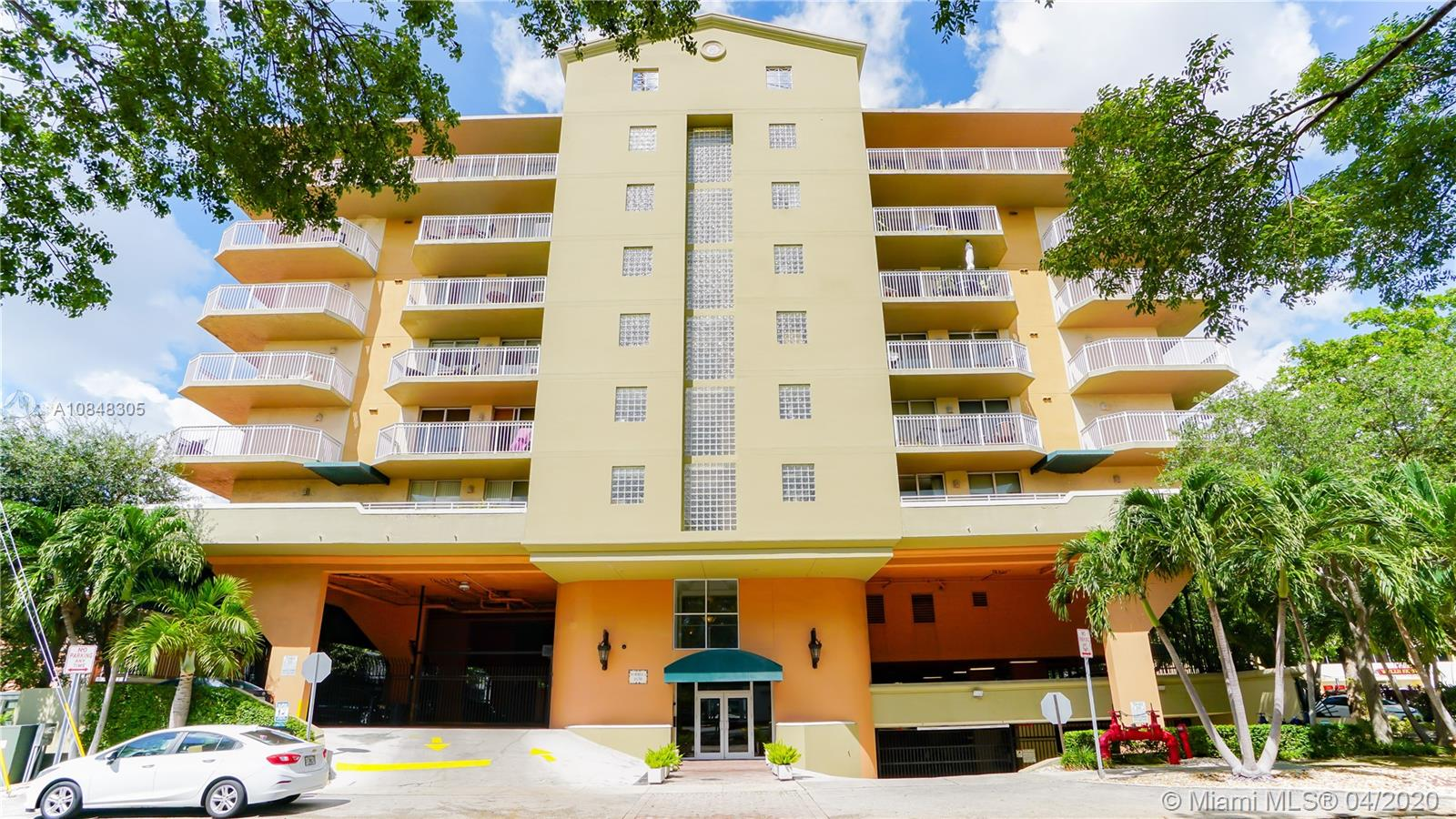 1650  Coral Way #401 For Sale A10848305, FL