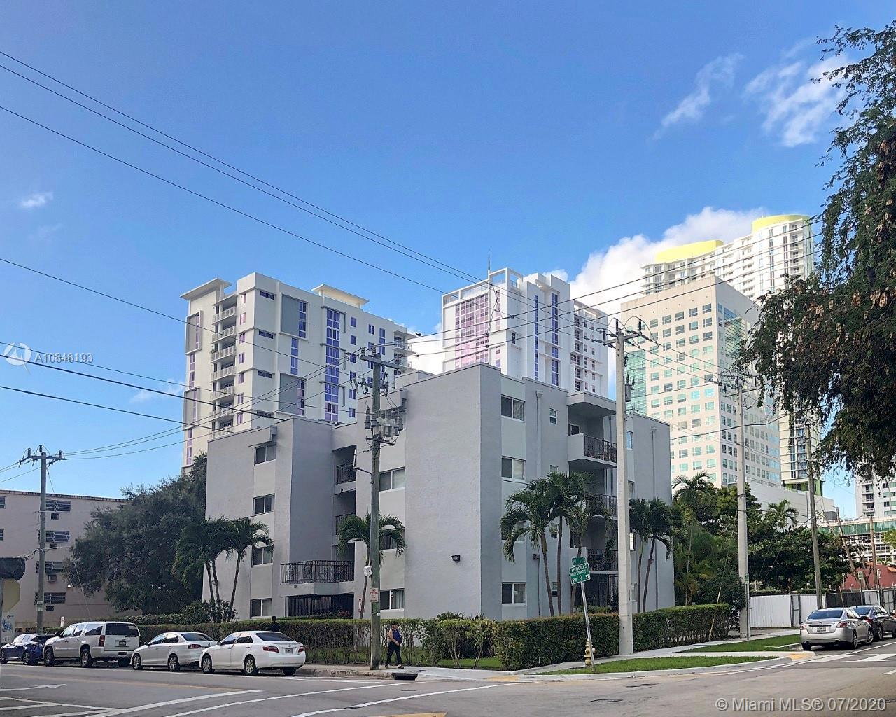 101 SW 9th St #3b For Sale A10848193, FL