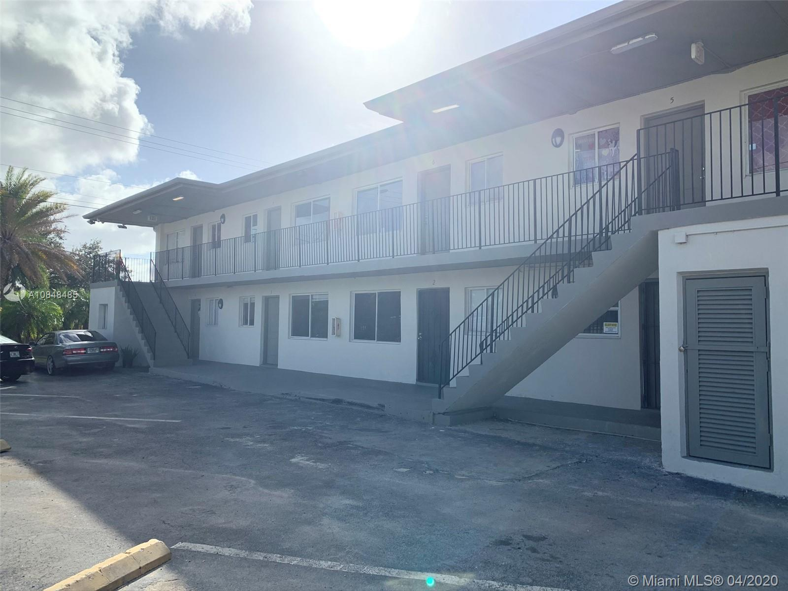 1280 SW 3rd St #4 For Sale A10848485, FL
