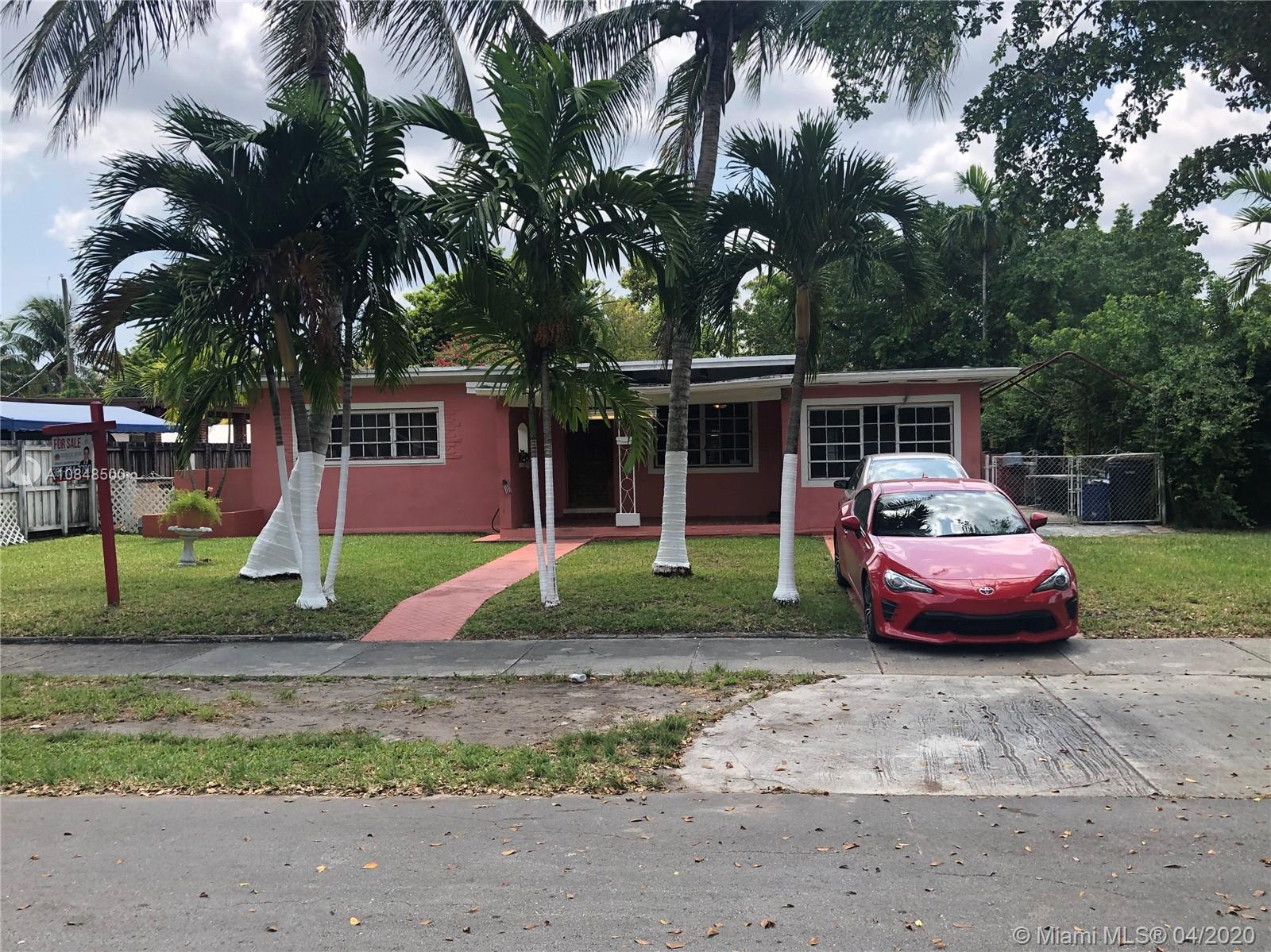 6440 SW 18th Ter  For Sale A10848500, FL
