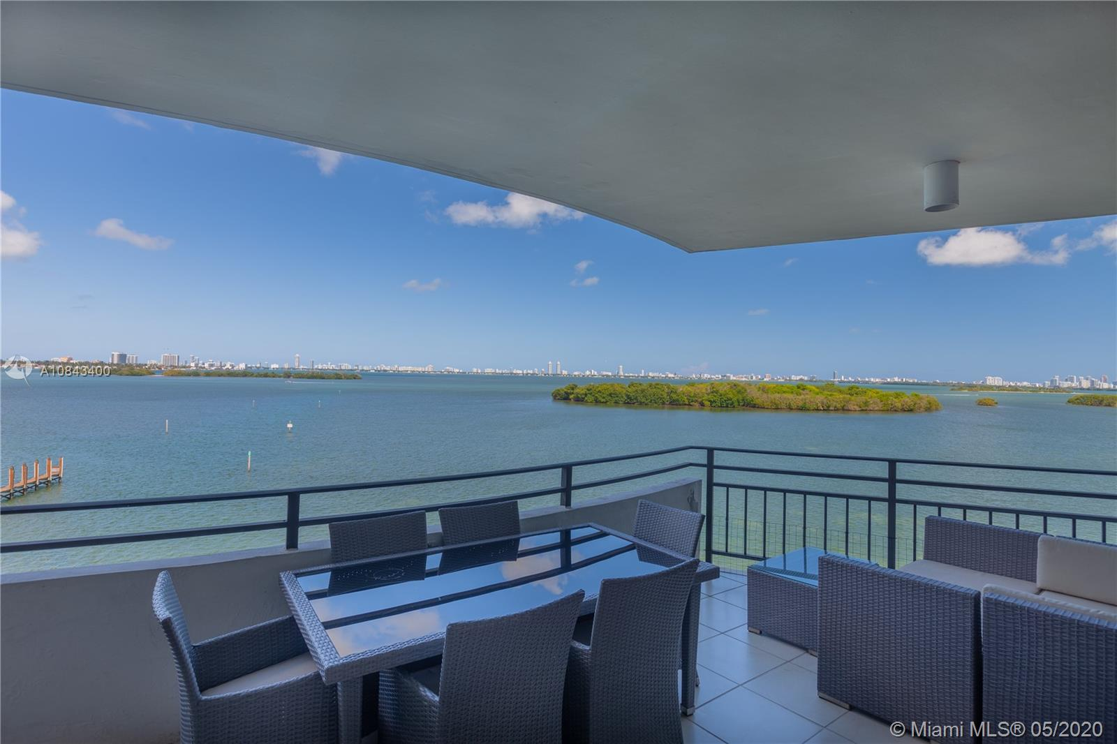 720 NE 69th St #6S For Sale A10843400, FL