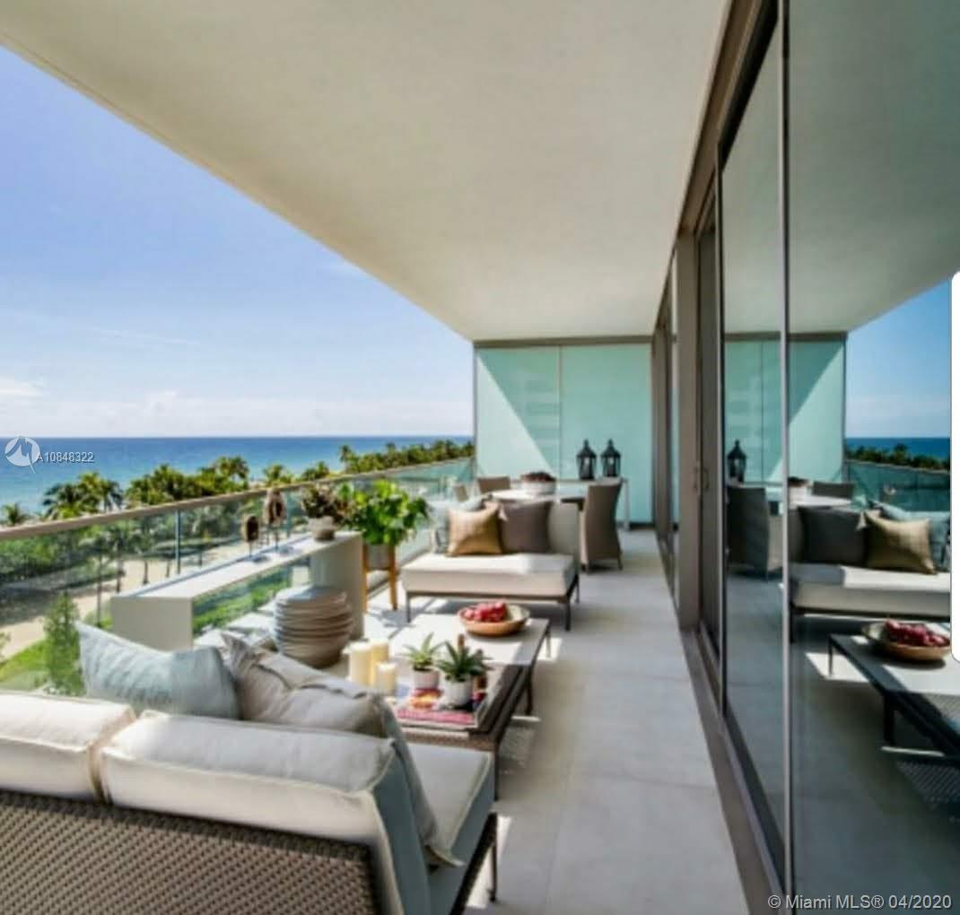 10203  Collins Ave #502 For Sale A10848322, FL