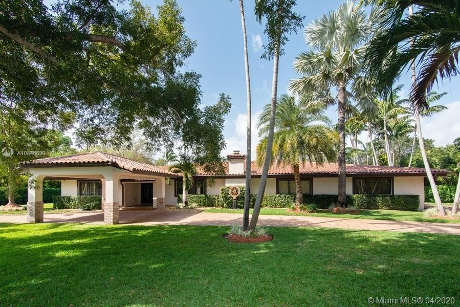 12600 SW Old Cutler Rd  For Sale A10848690, FL