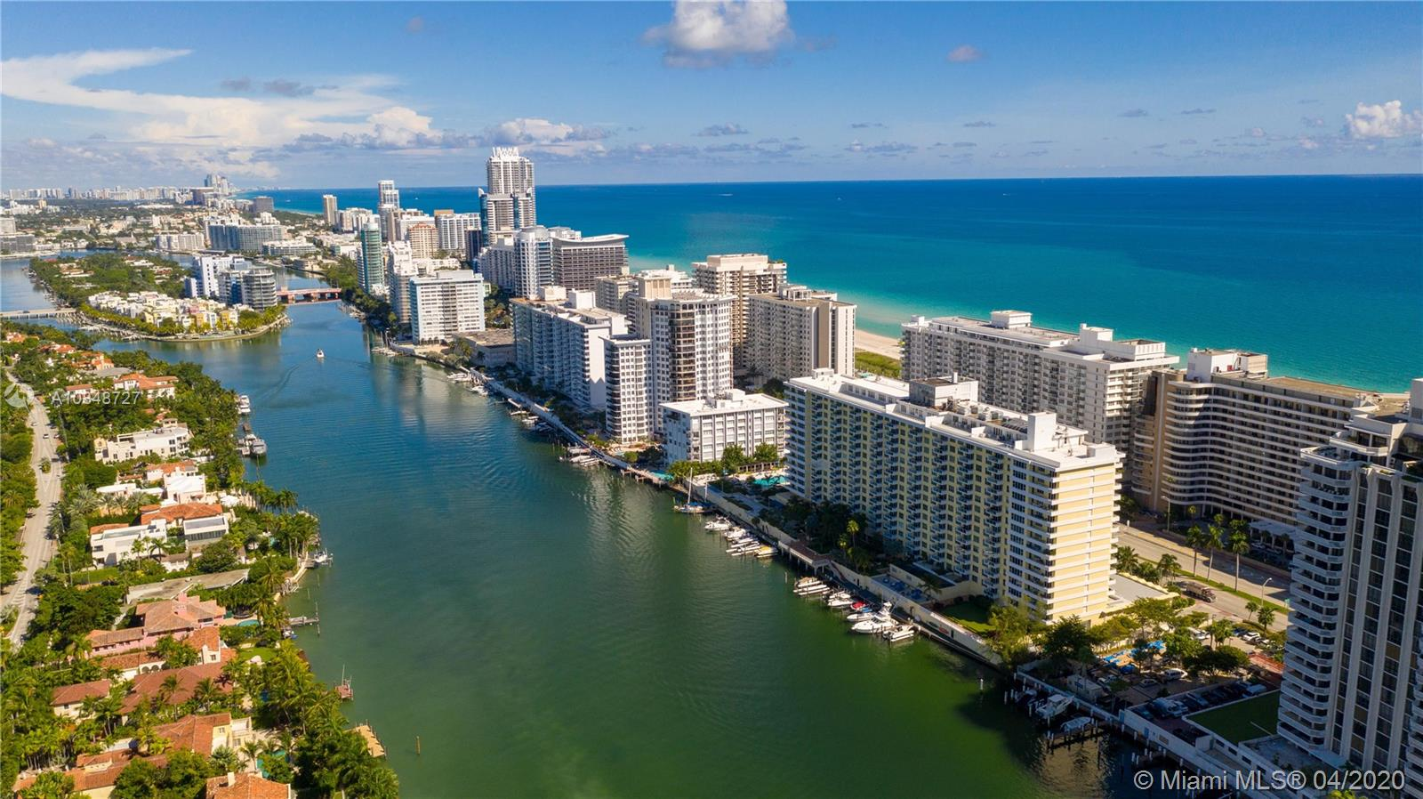 5600  Collins Ave #10R For Sale A10848727, FL