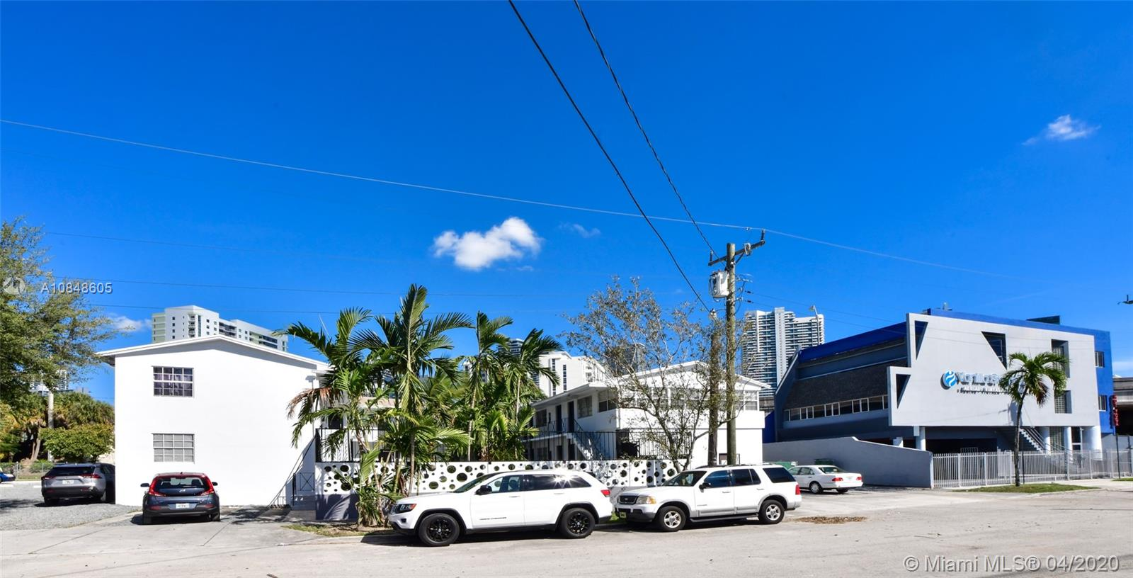 310 SW 15th Rd #101 For Sale A10848605, FL