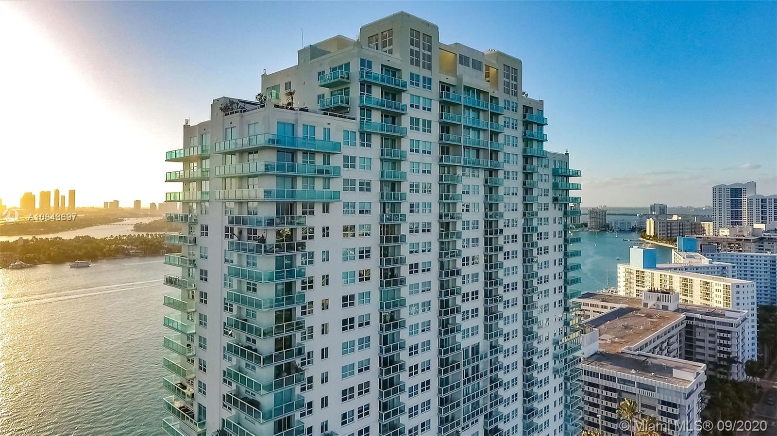 650  West Ave #2708 For Sale A10843697, FL