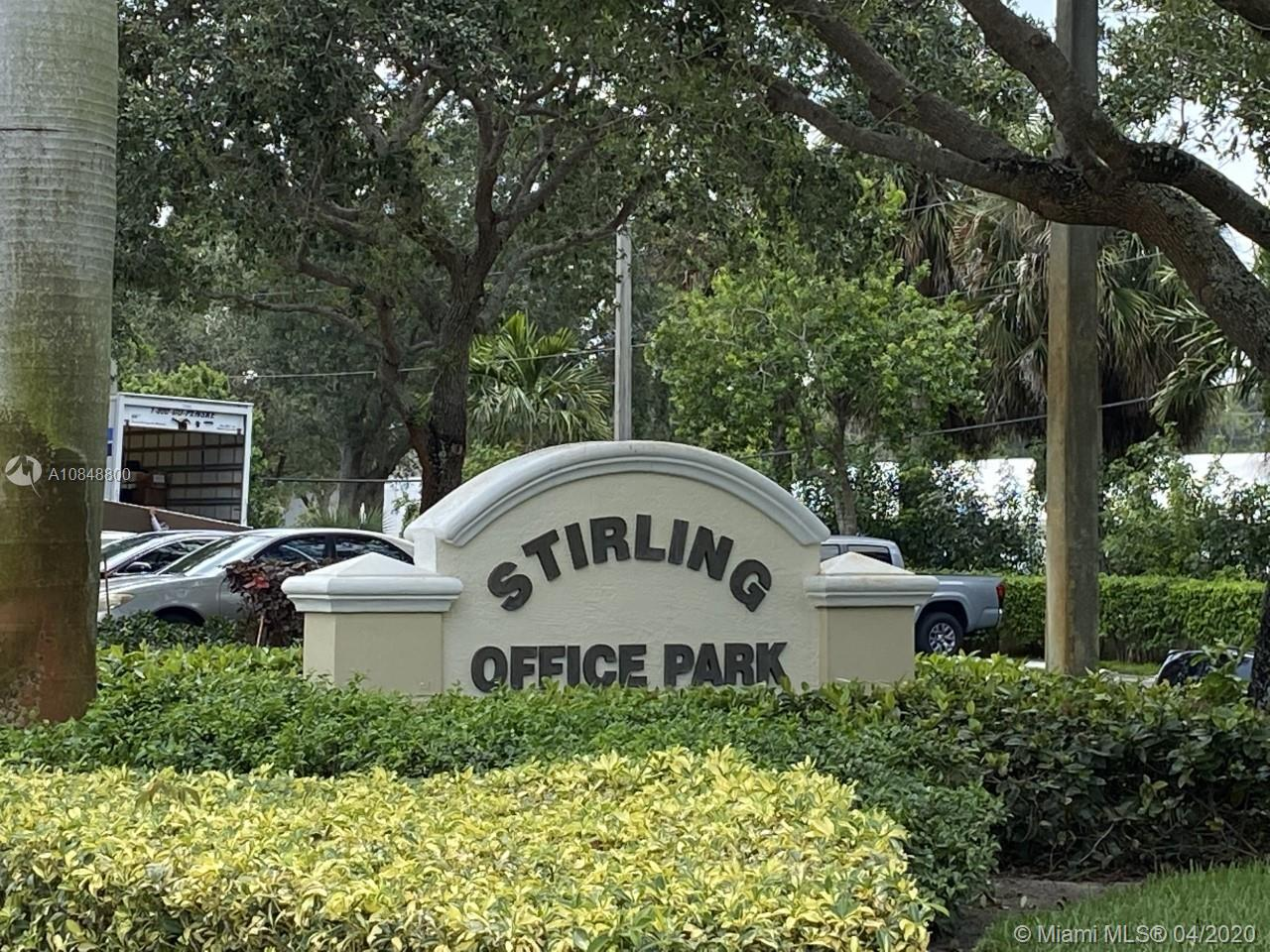 9710  Stirling Rd #108A For Sale A10848800, FL