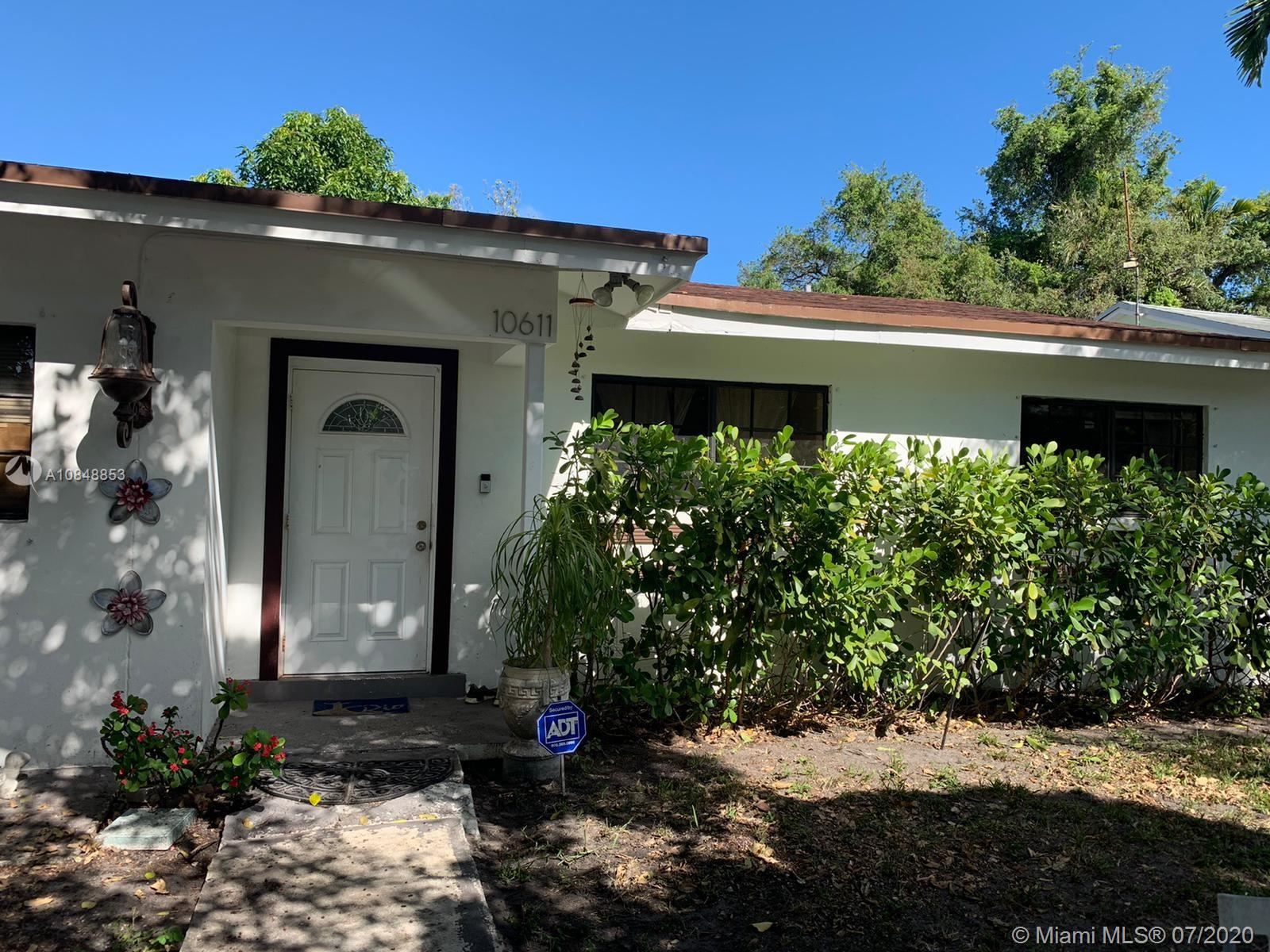 10611 NW 6th Ave  For Sale A10848853, FL