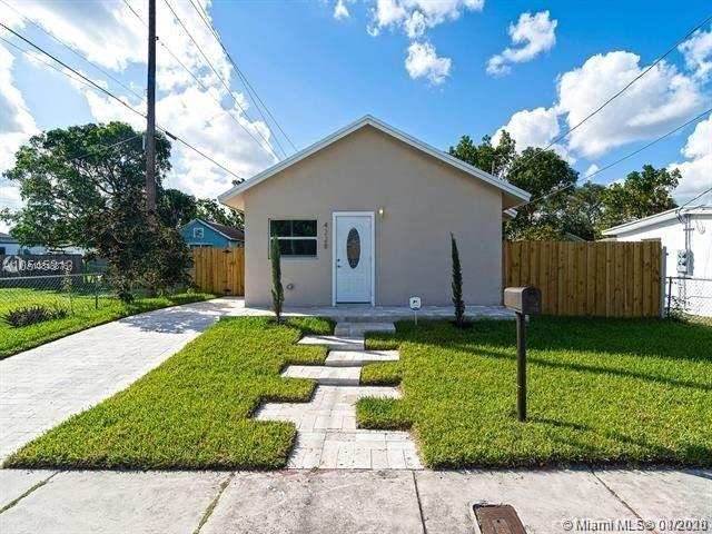 4228 NW 1st Ave  For Sale A10848876, FL