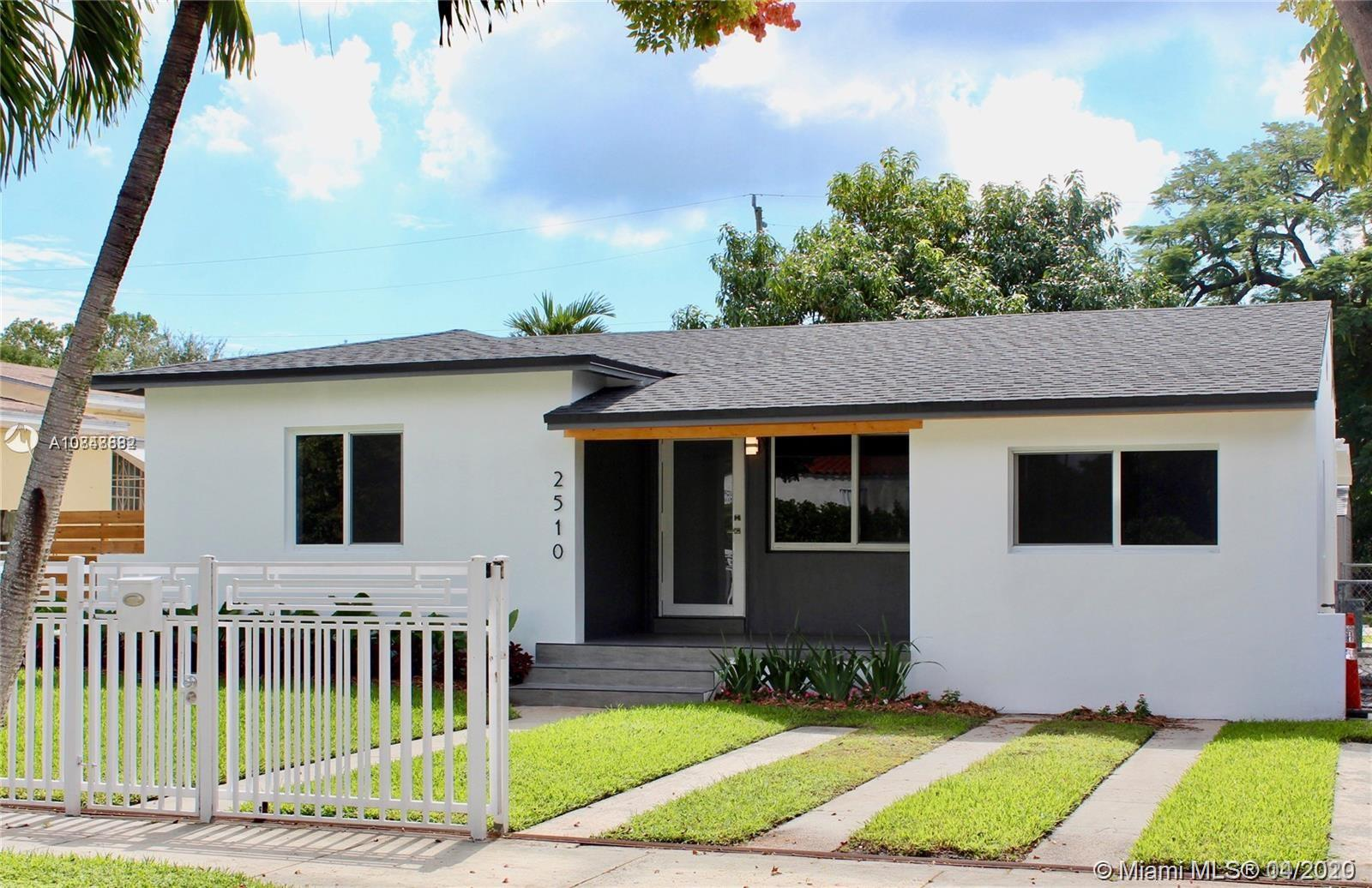 2510 SW 24th St  For Sale A10848882, FL