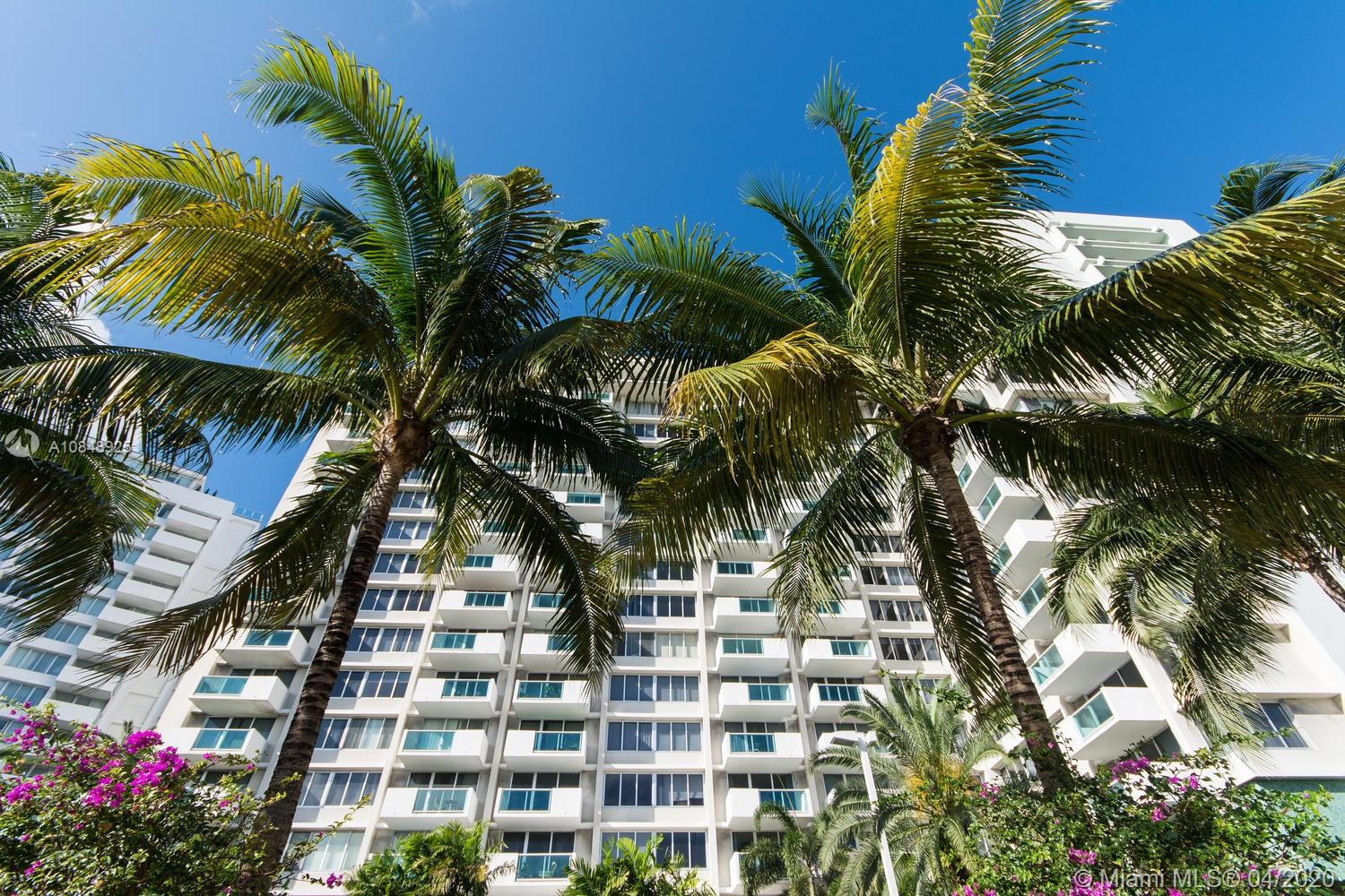 1200  West Ave #419 For Sale A10848925, FL